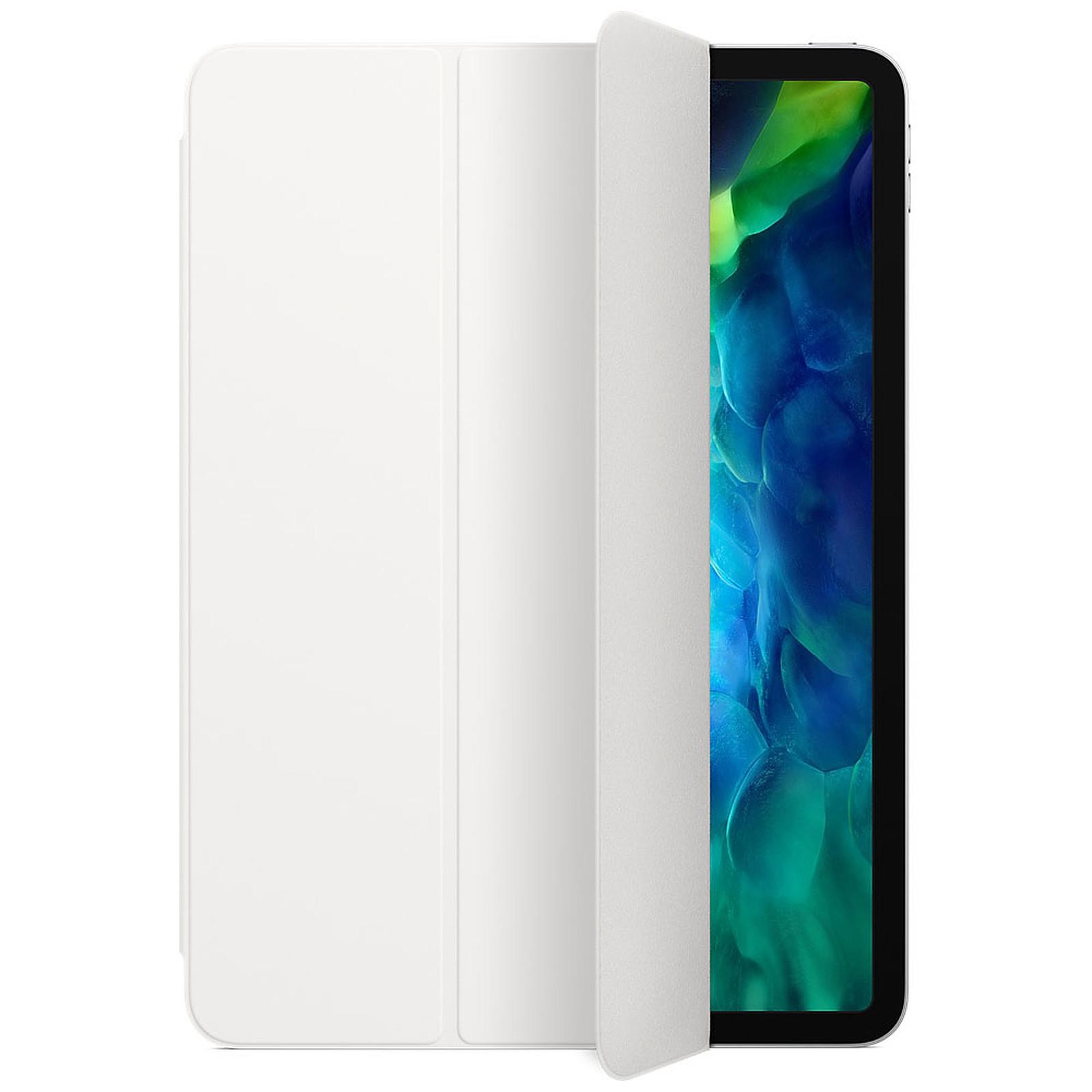 "Apple iPad Pro 11"" (2020) Smart Folio Blanco"