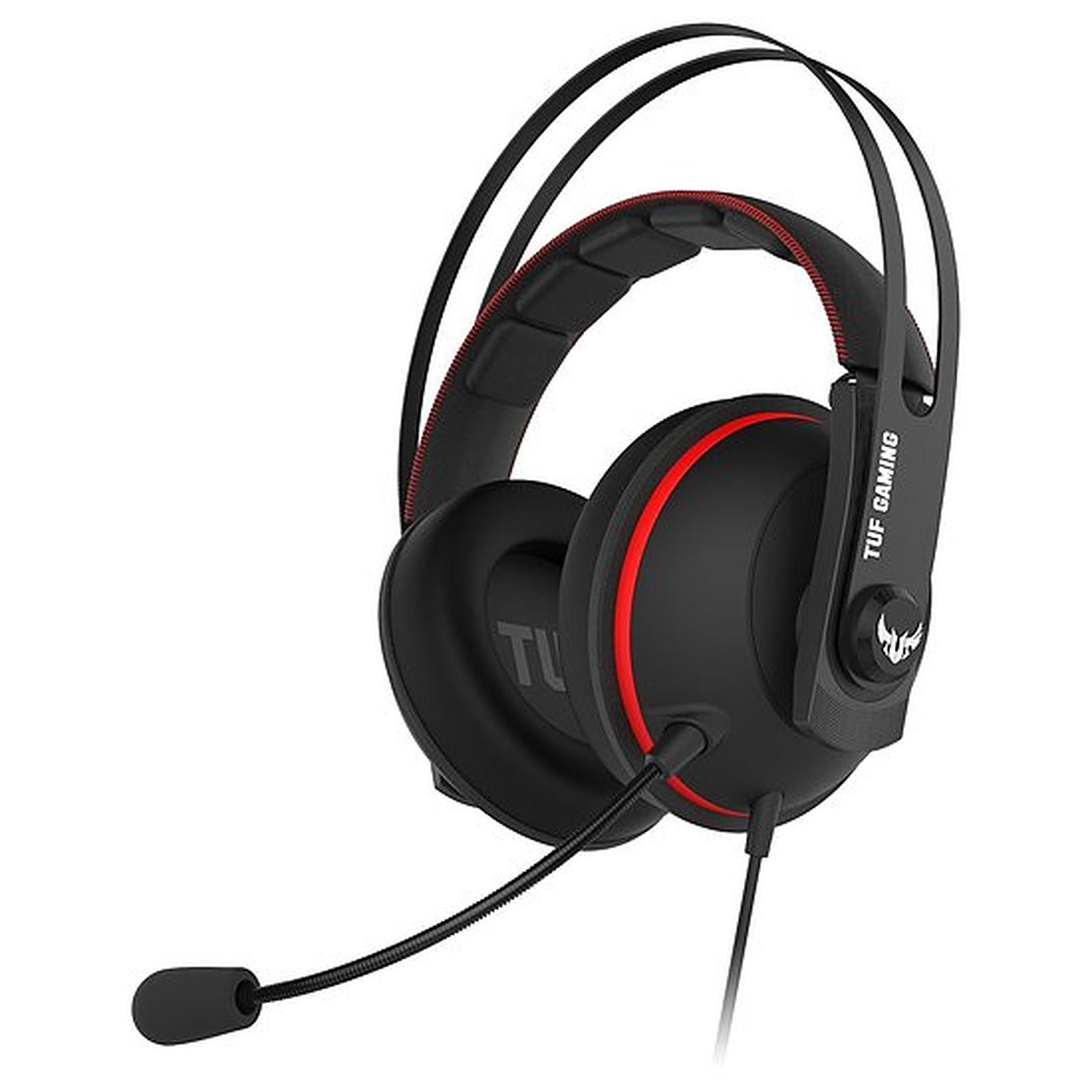 ASUS TUF Gaming H7 (Rouge)