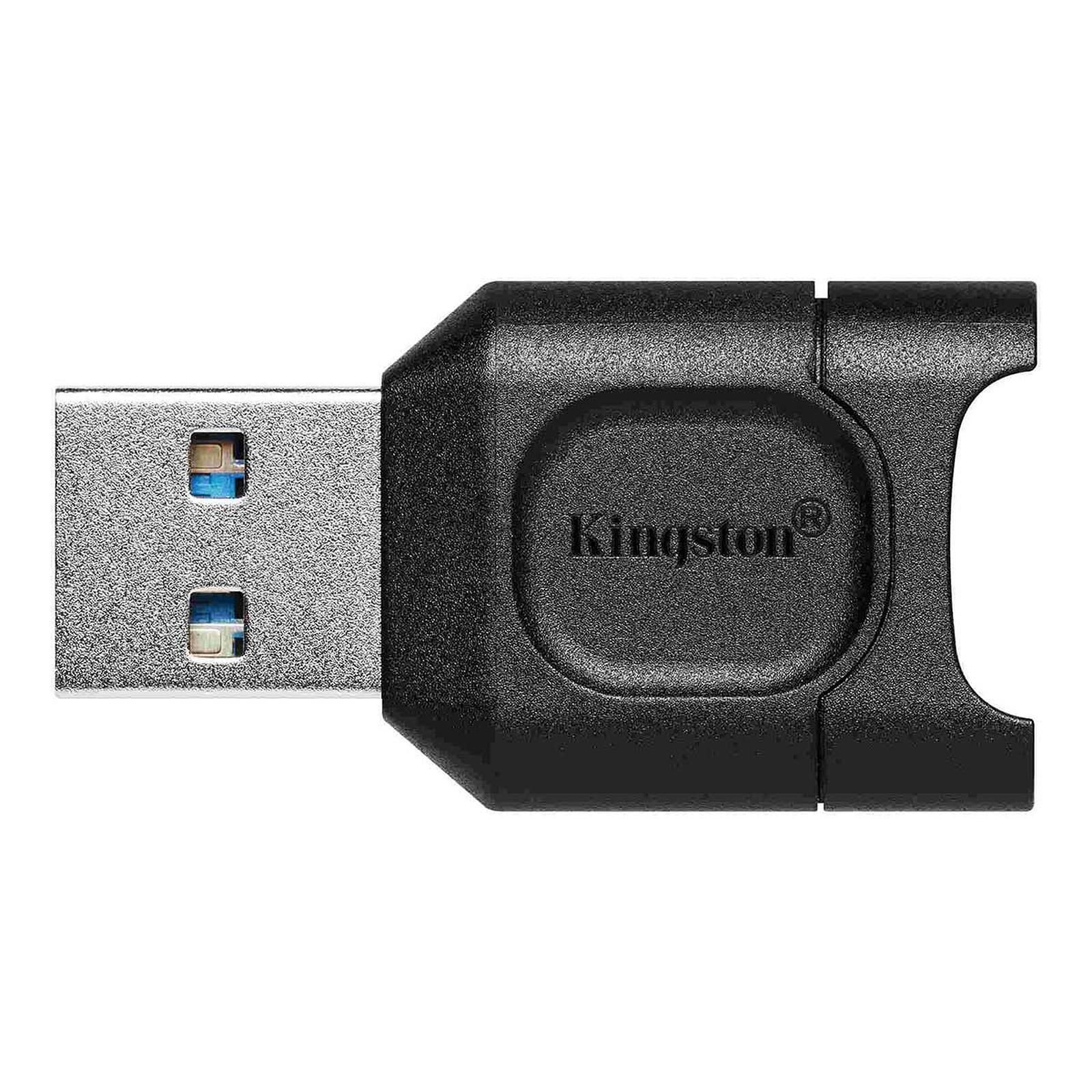 MicroSD MobileLite Plus de Kingston