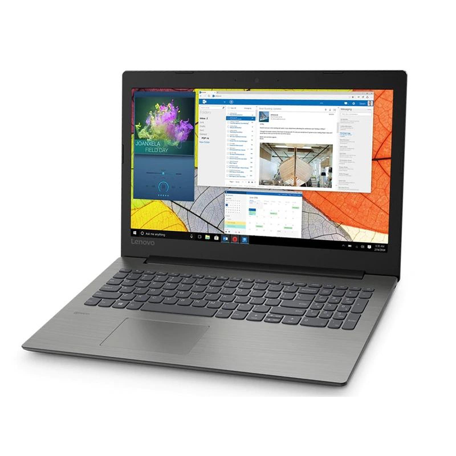Lenovo IdeaPad 330-15IKB (81DC019DFR)