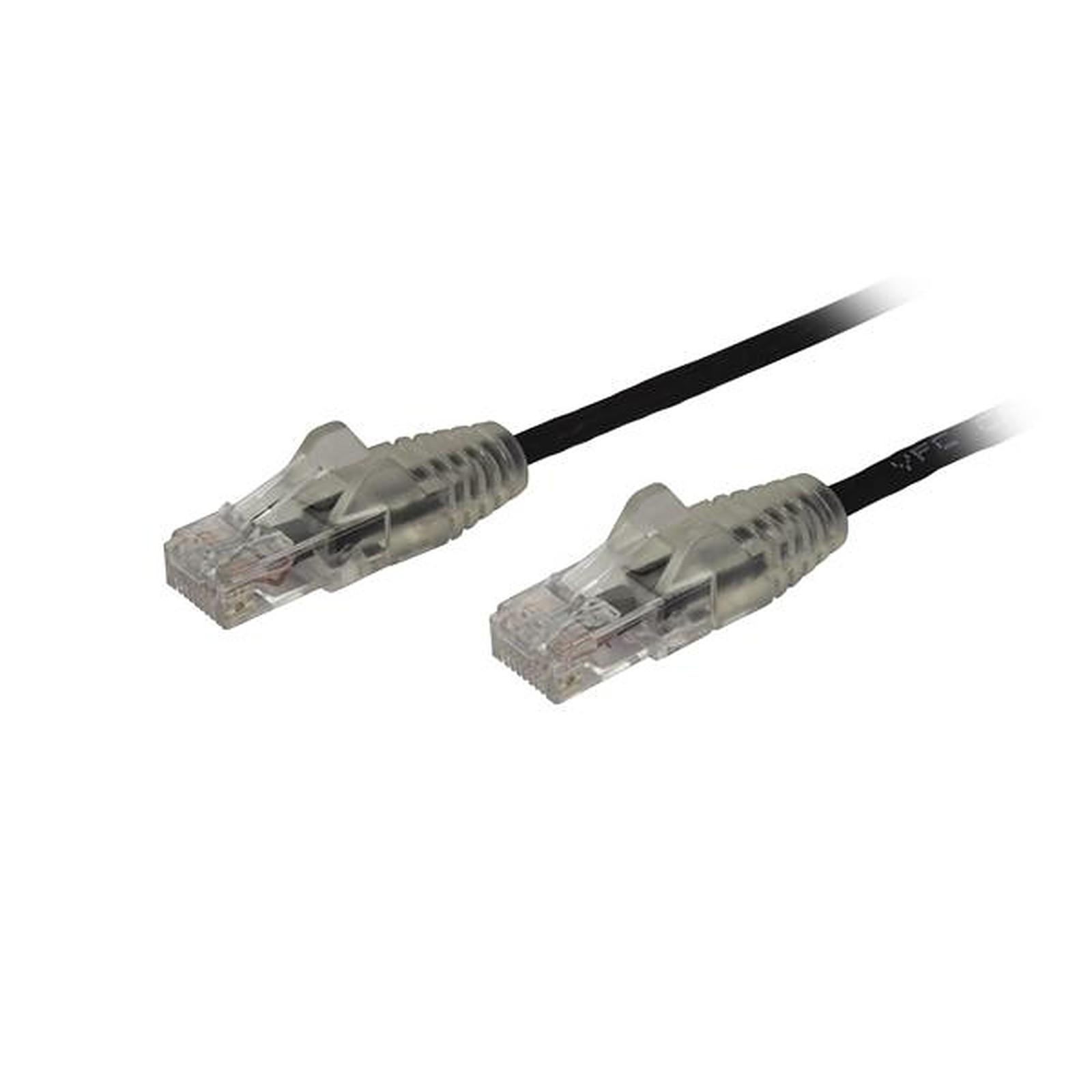 StarTech.com Câble RJ45 catégorie 6 UTP 2.5 m