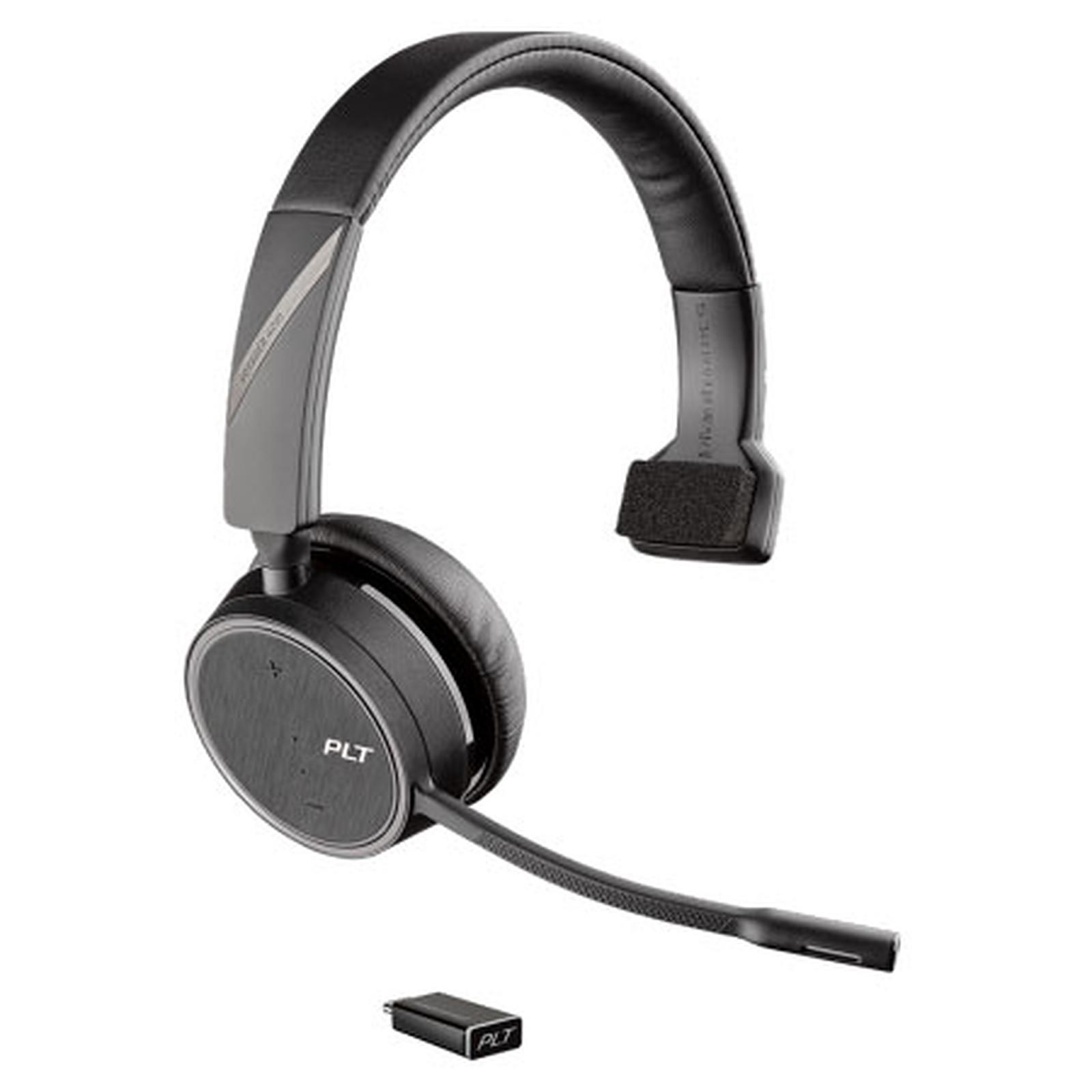 Plantronics Voyager 4210 UC USB-C