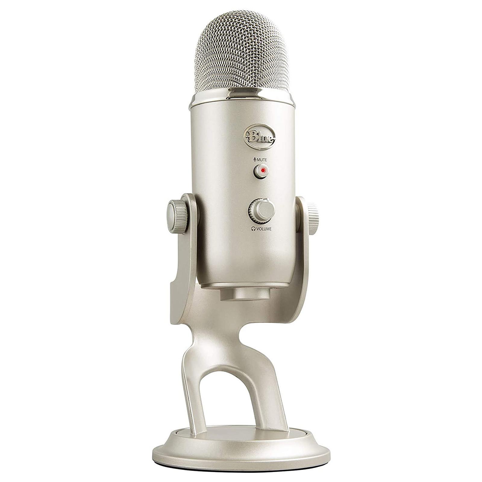 Blue Microphones Yeti Platine