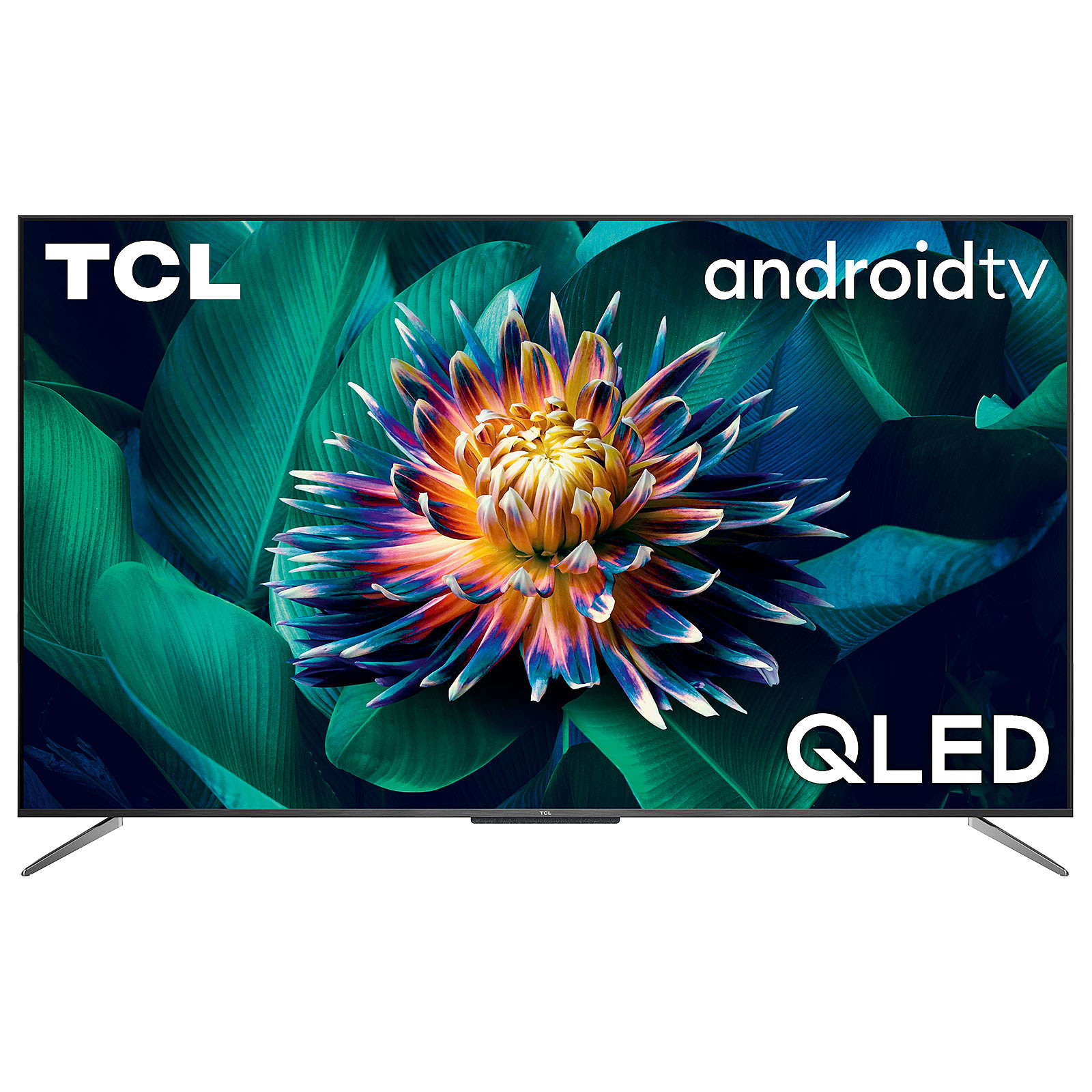TCL 50C711