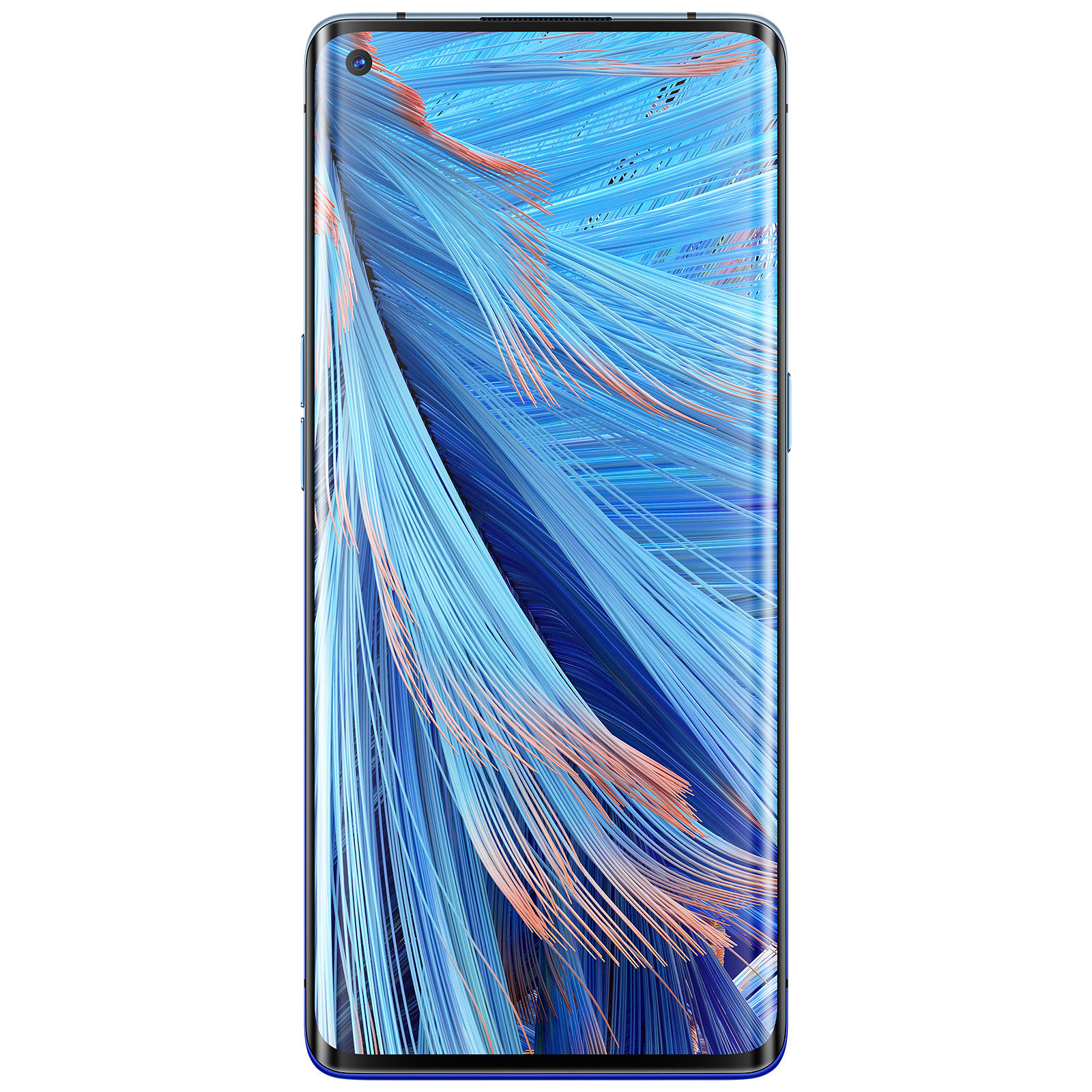 OPPO Encuentra X2 Neo Blue