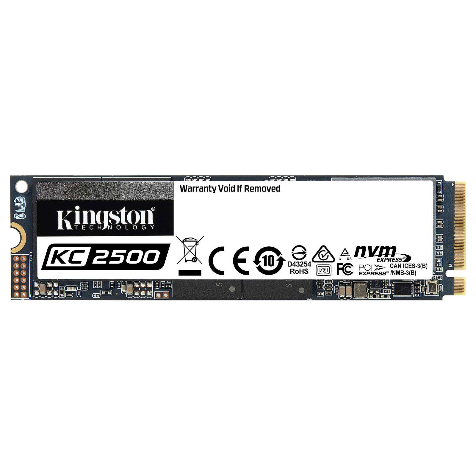 Kingston KC2500 500 GB