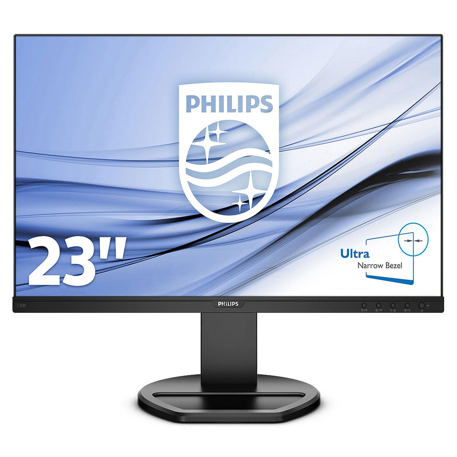 """Philips 22.5"""" LED - 230B8QJEB"""