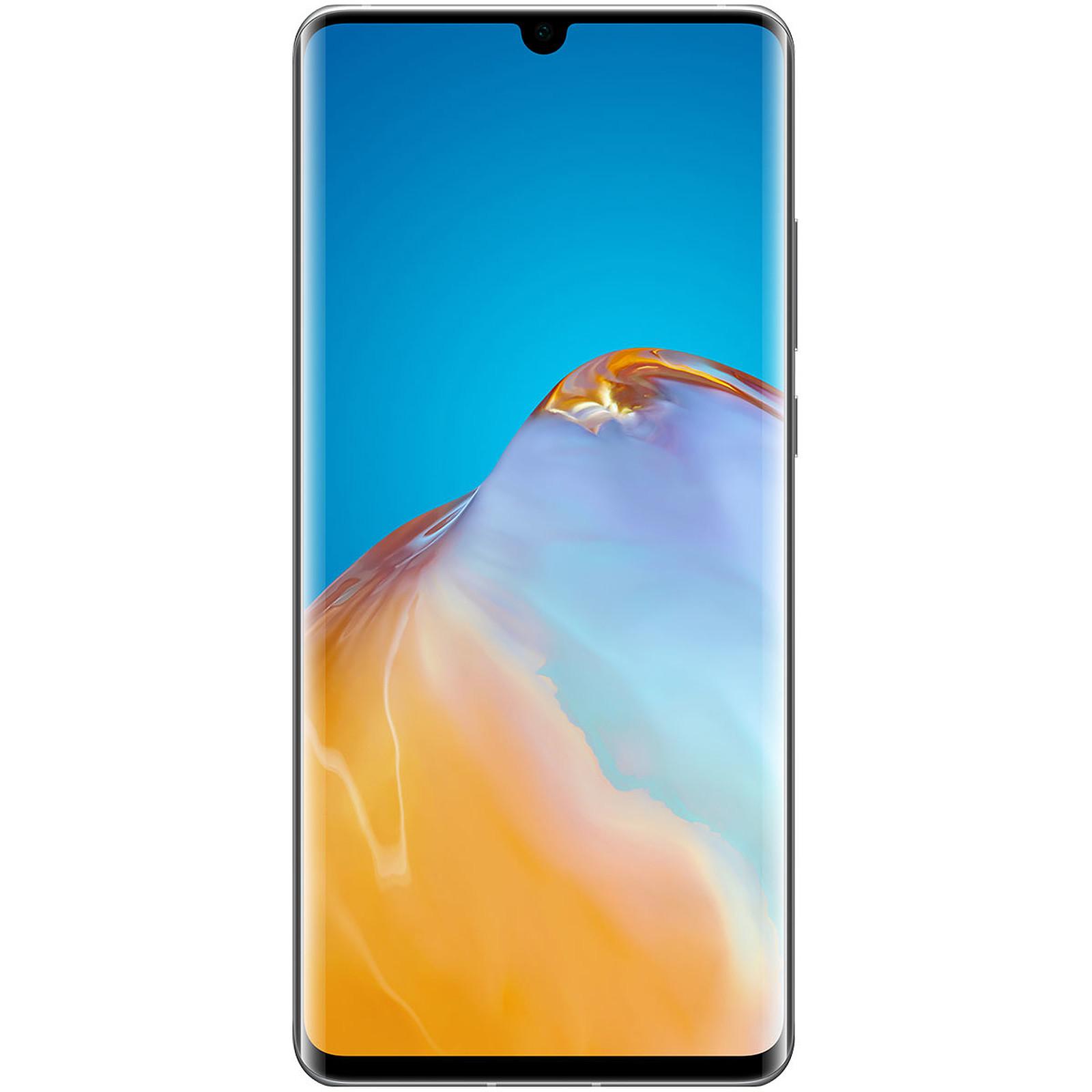 Huawei P30 Pro Argent (8 Go / 256 Go)