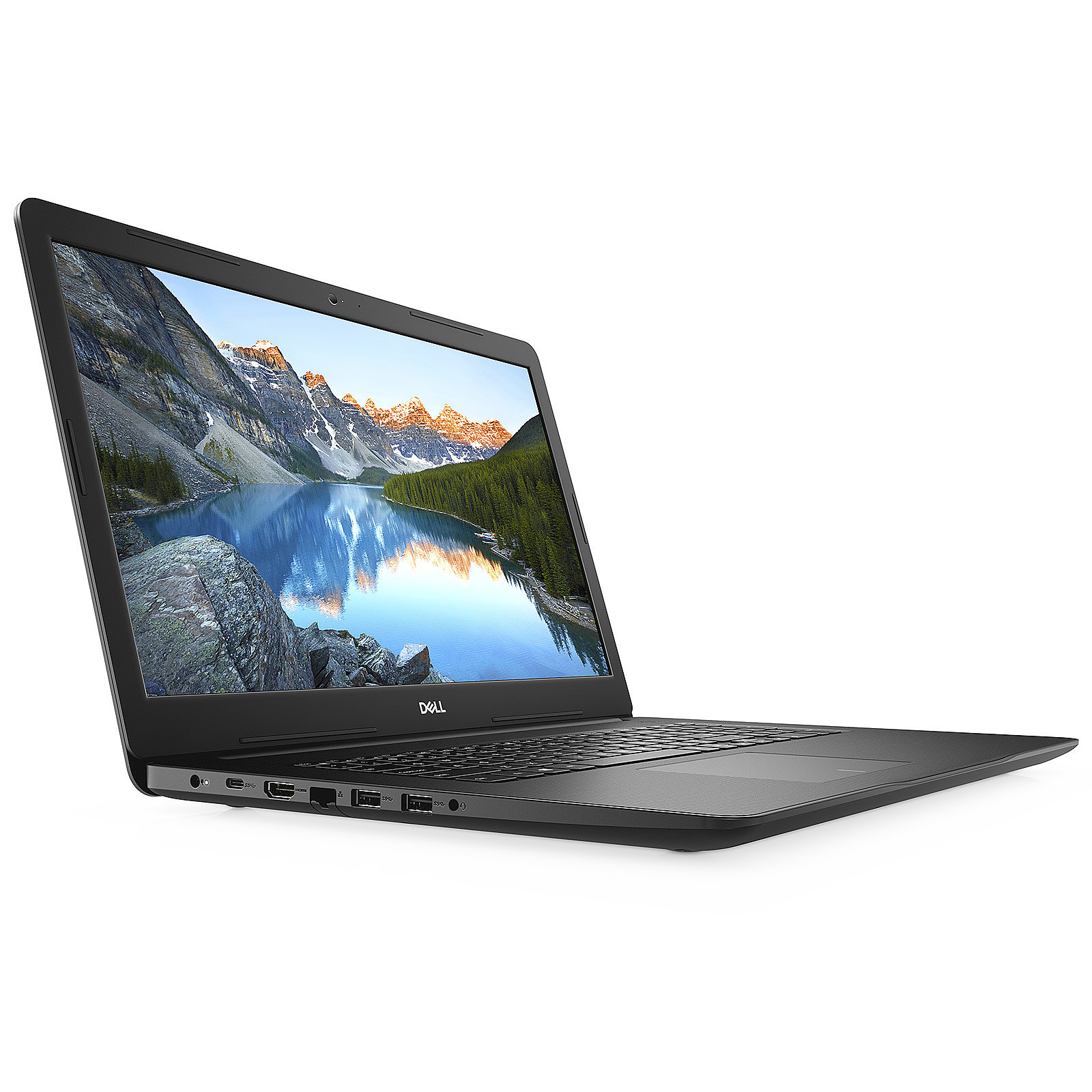 Dell Inspiron 17 3793 (6RHPP)