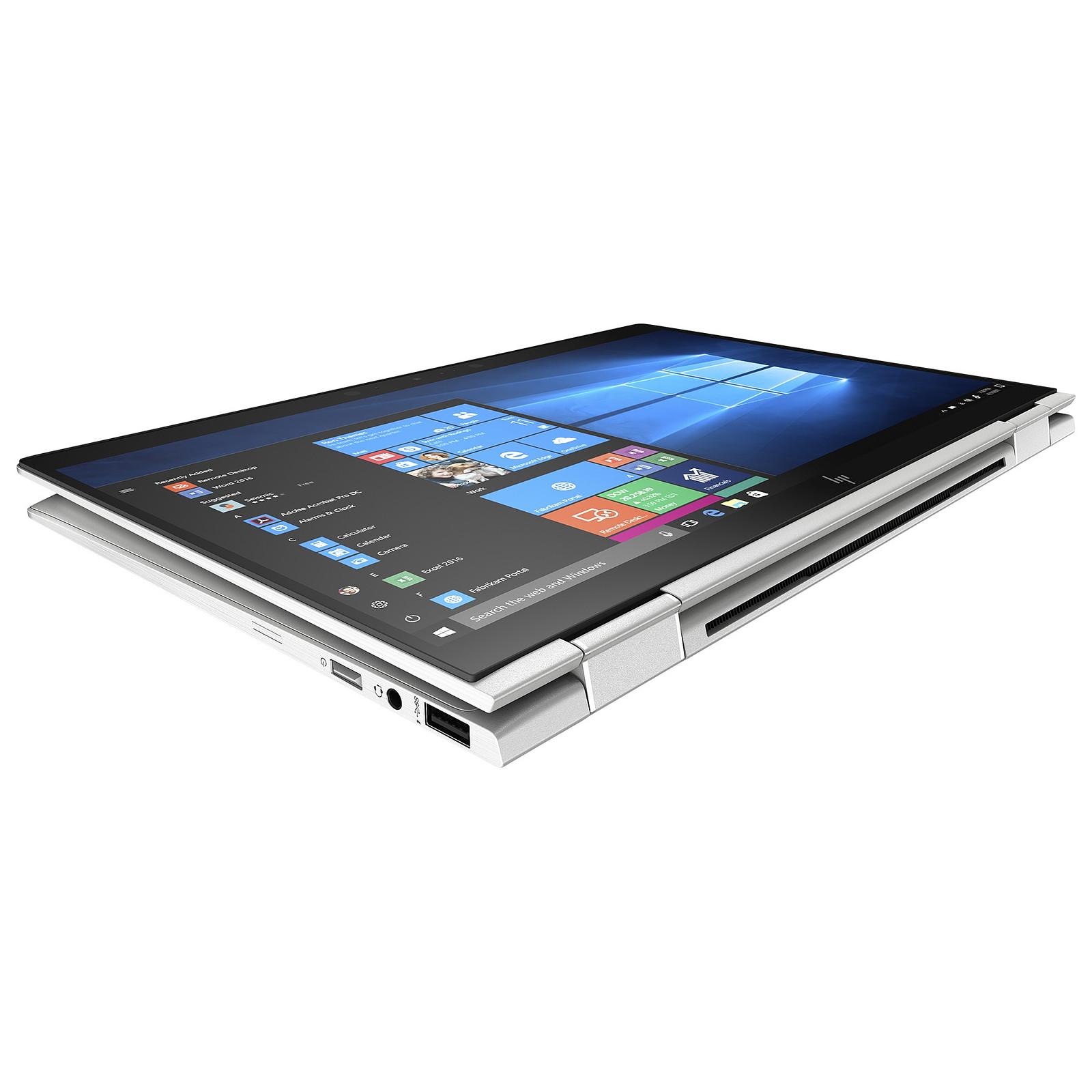 """Résultat de recherche d'images pour """"hp elitebook x360 1030 g4 avec stylet hp"""""""