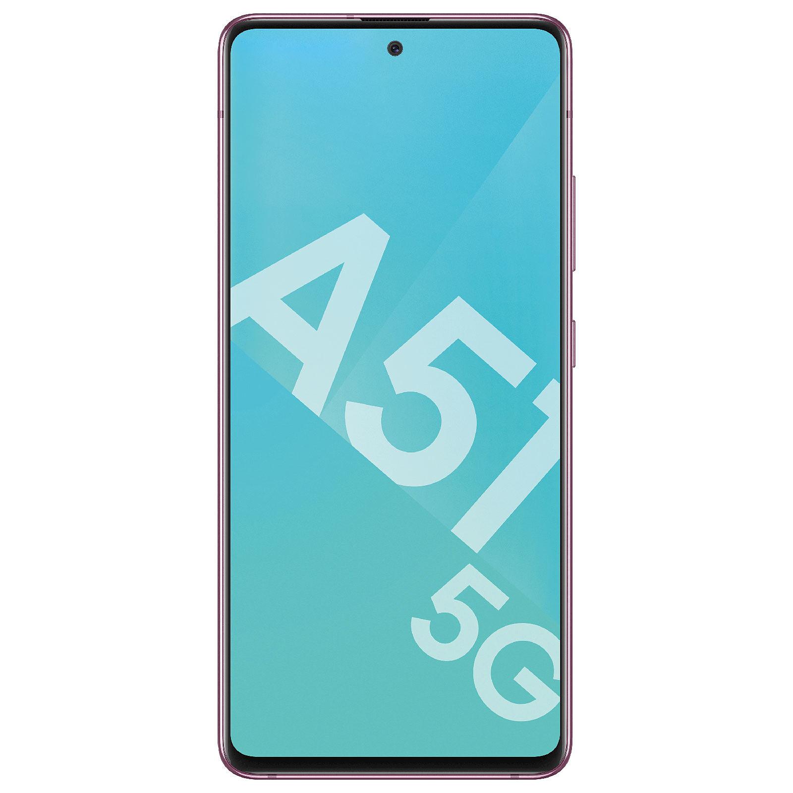 Samsung Galaxy A51 5G Rose