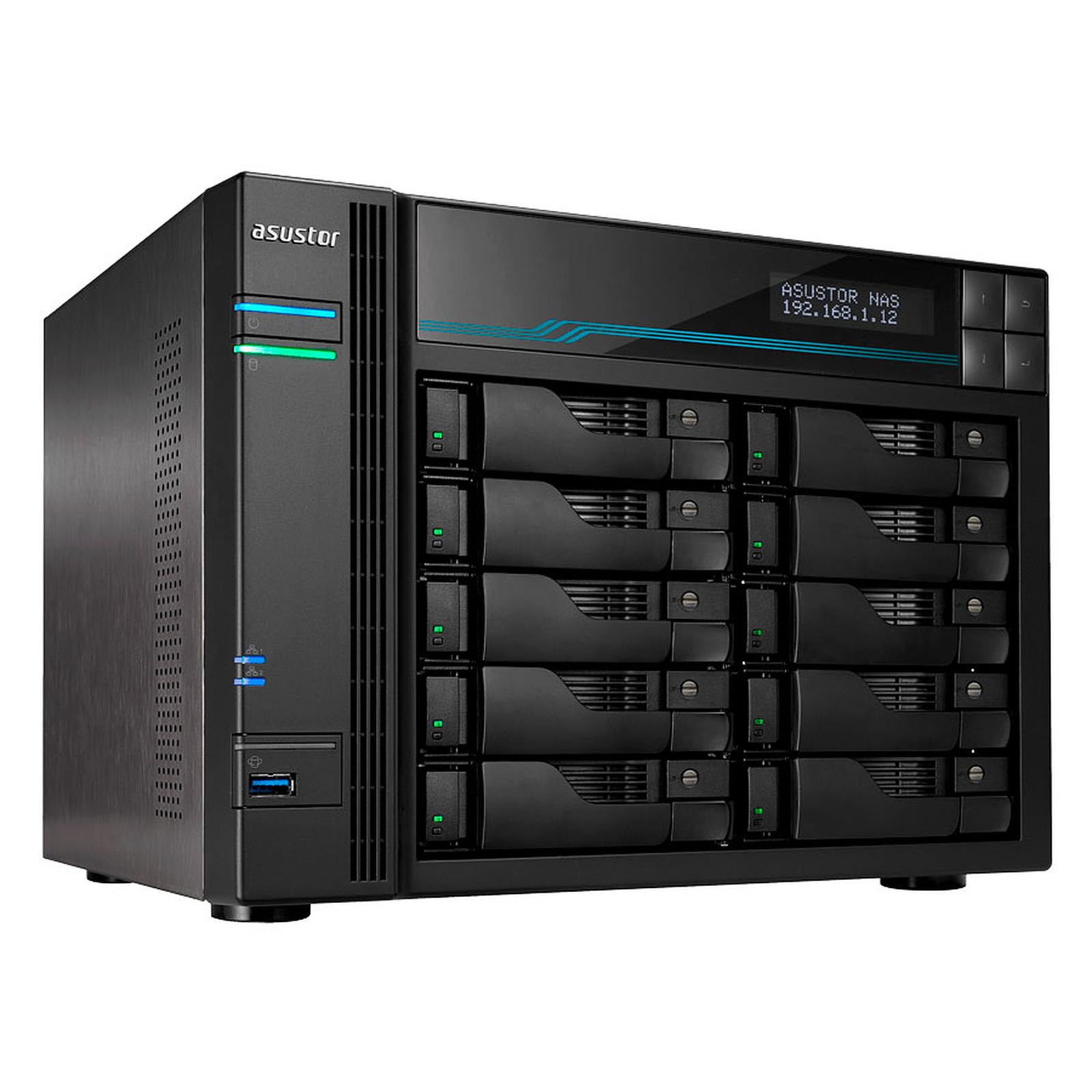 ASUSTORLockerstor 10 Pro (AS7110T)