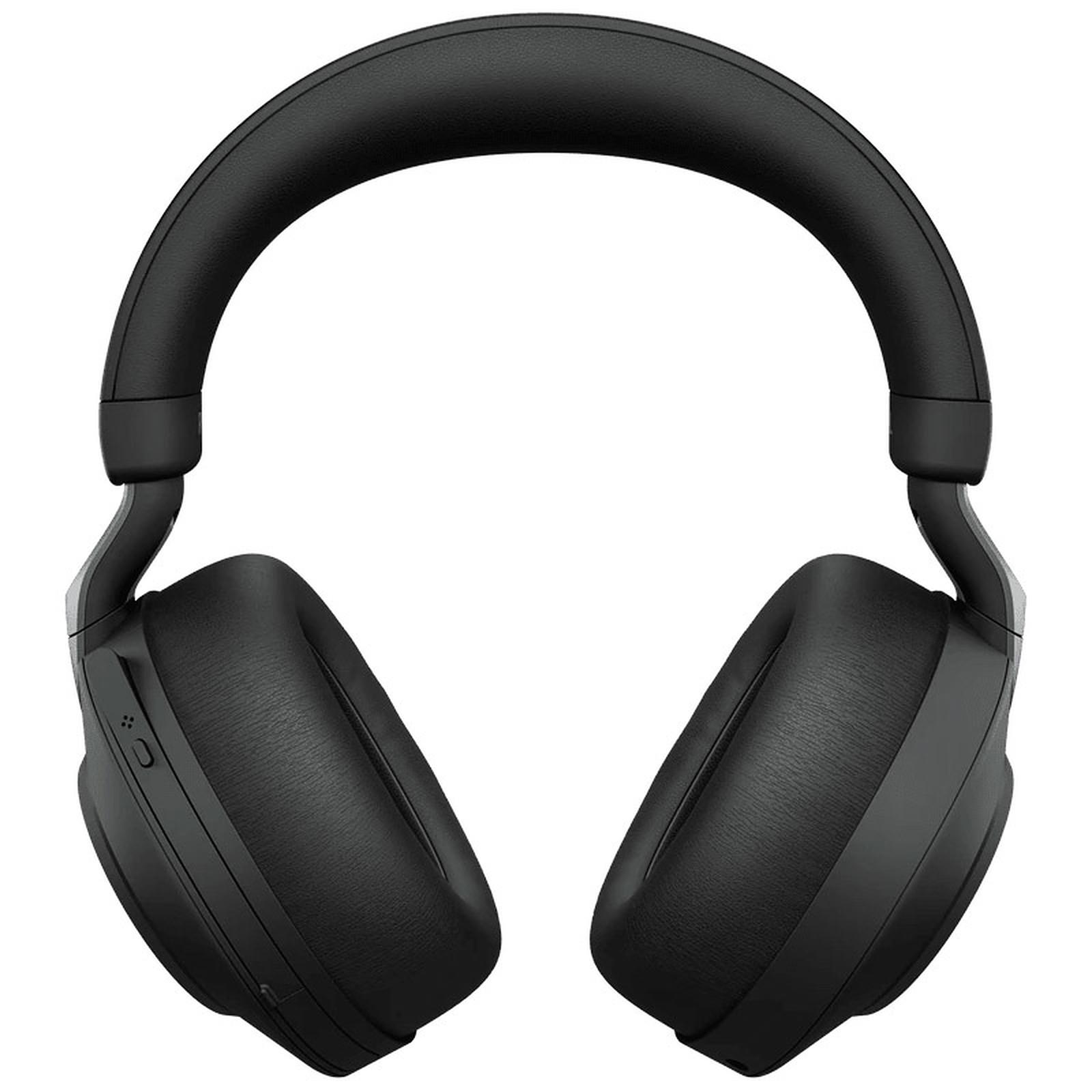 Jabra Evolve2 85 Link380C MS Stereo Black