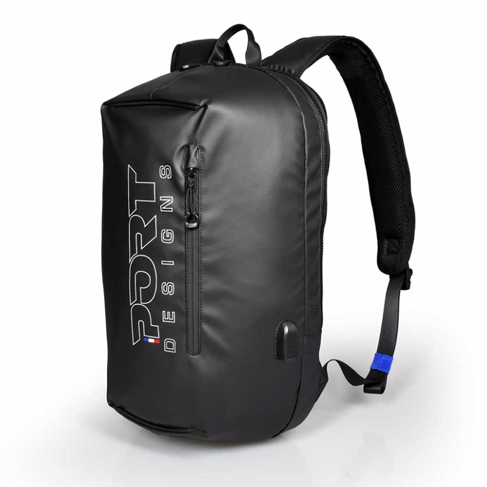 "PORT Designs Sausalito Backpack 15.6"""