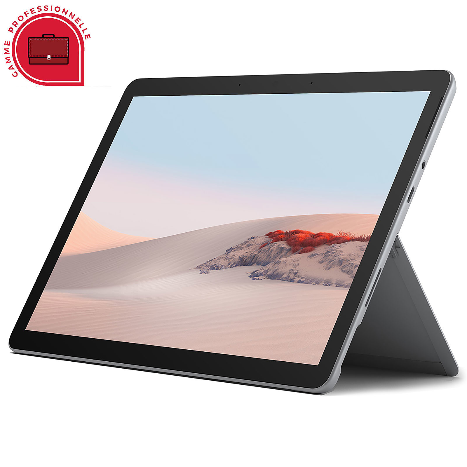 Microsoft Surface Go 2 for Business - 8 Go 256 Go 4G
