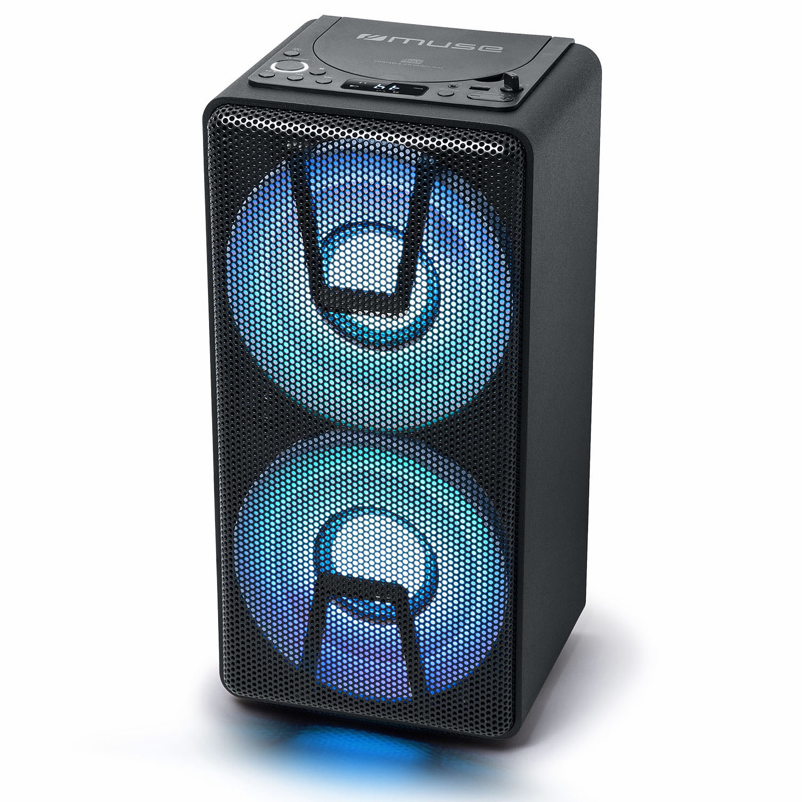 Muse M-1820 DJ