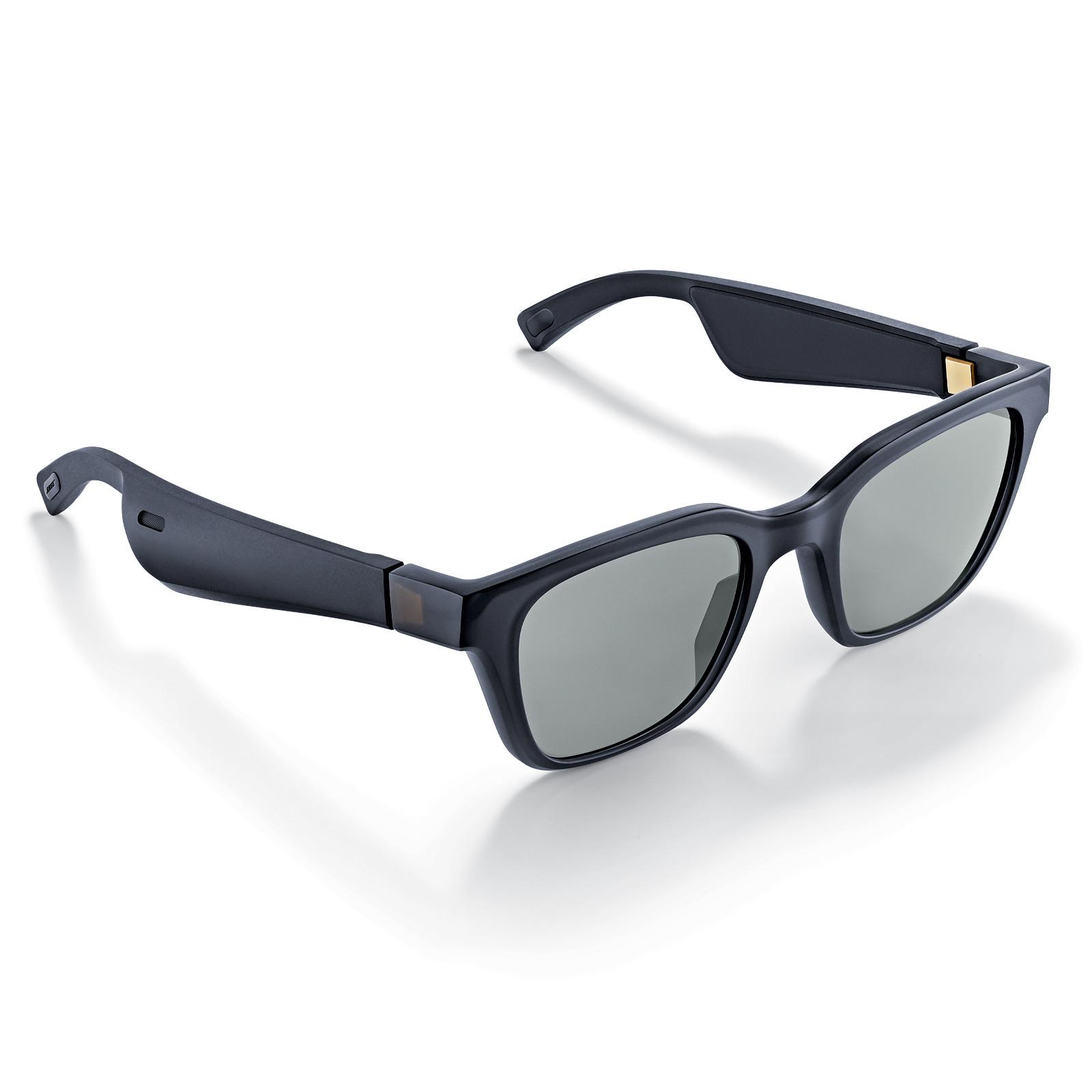 Bose Frames Alto Noir S/M