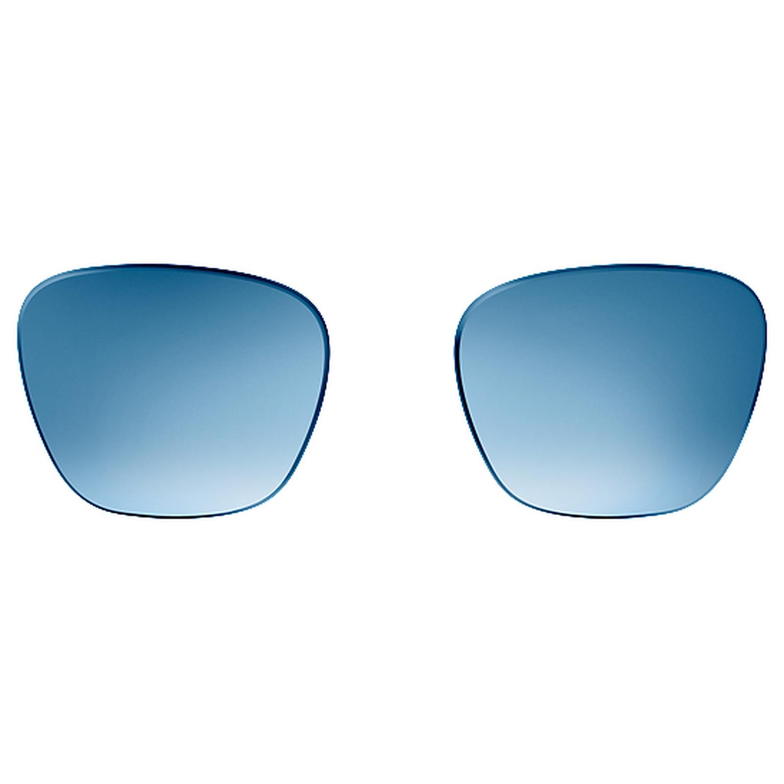 Bose Lenses Alto S/M Bleu Dégradé