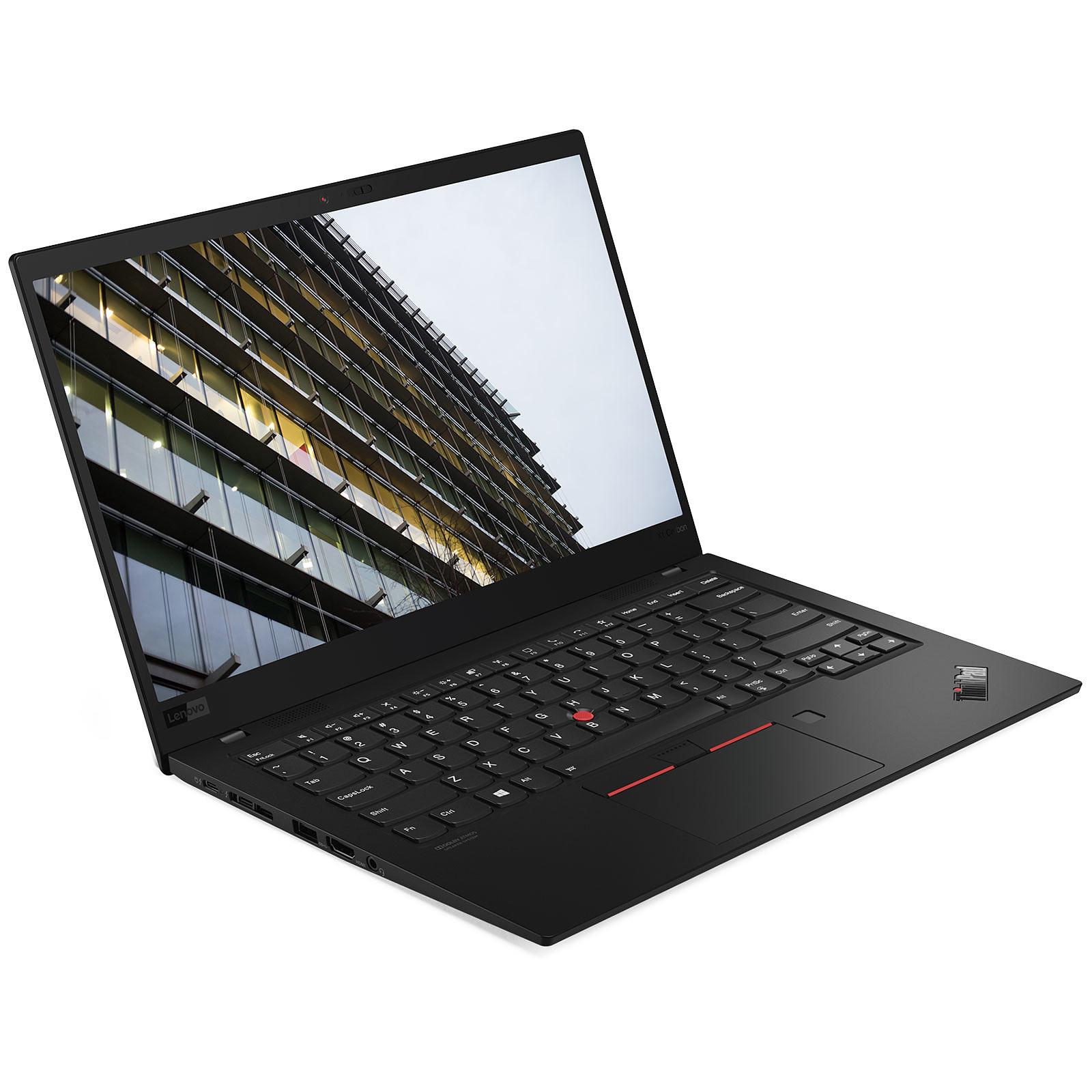 Lenovo ThinkPad X1 Carbon - 8e Gen (20U90004FR)