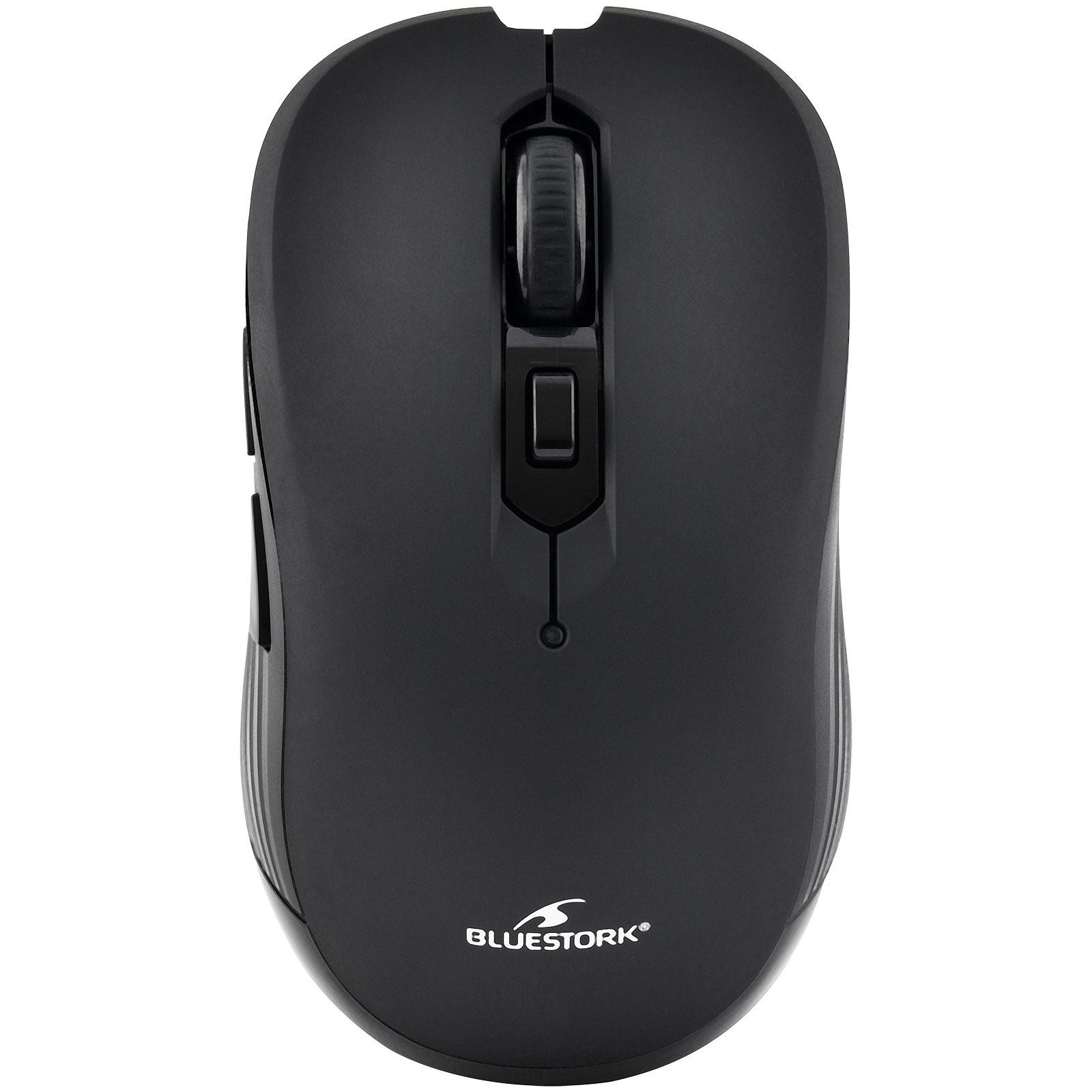 Bluestork Dual Connexion Mouse