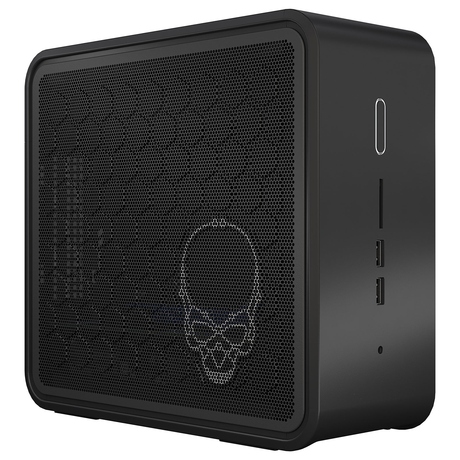 Intel NUC9 NUC9I7QNX (Ghost Canyon)