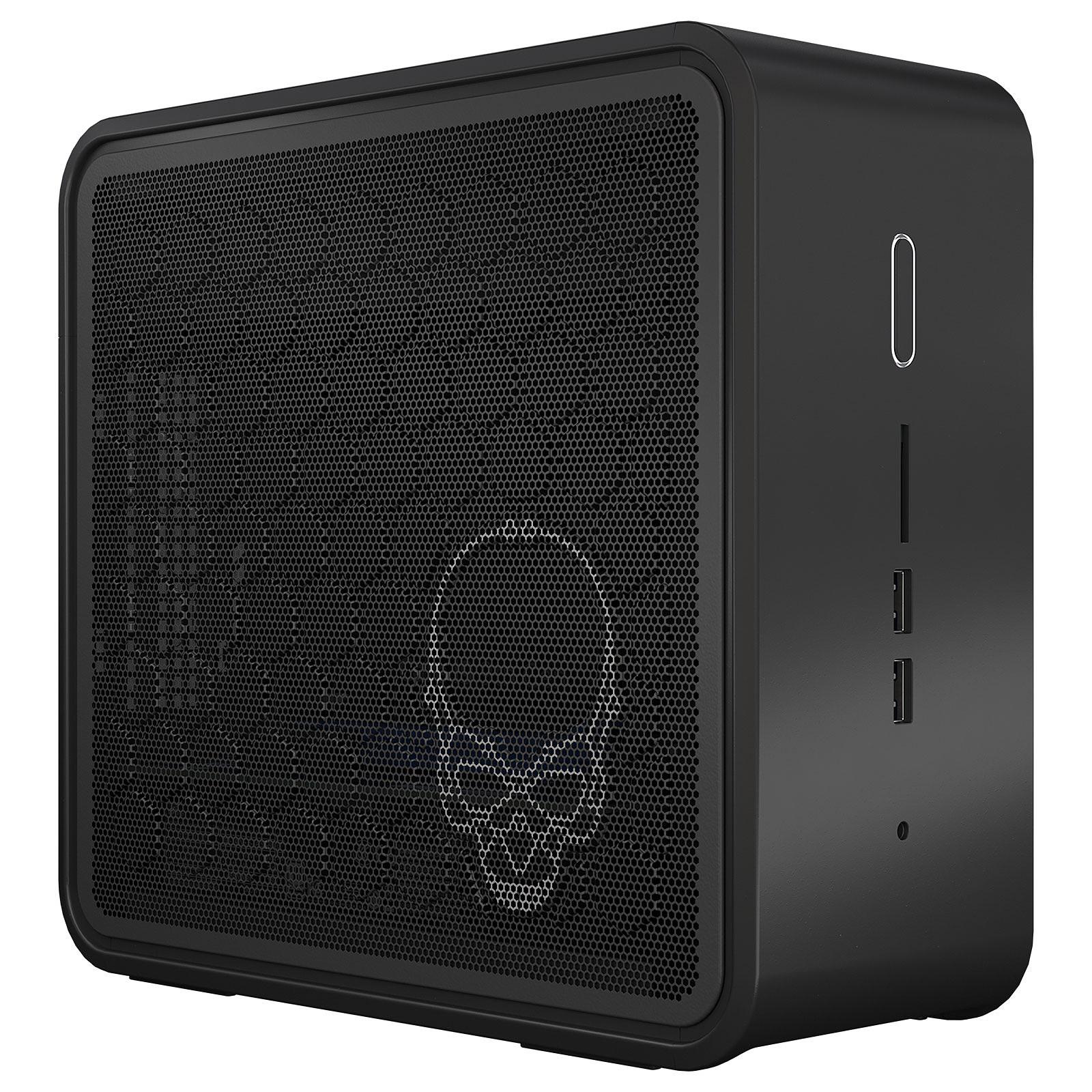 Intel NUC9 NUC9I9QNX1 (Ghost Canyon)
