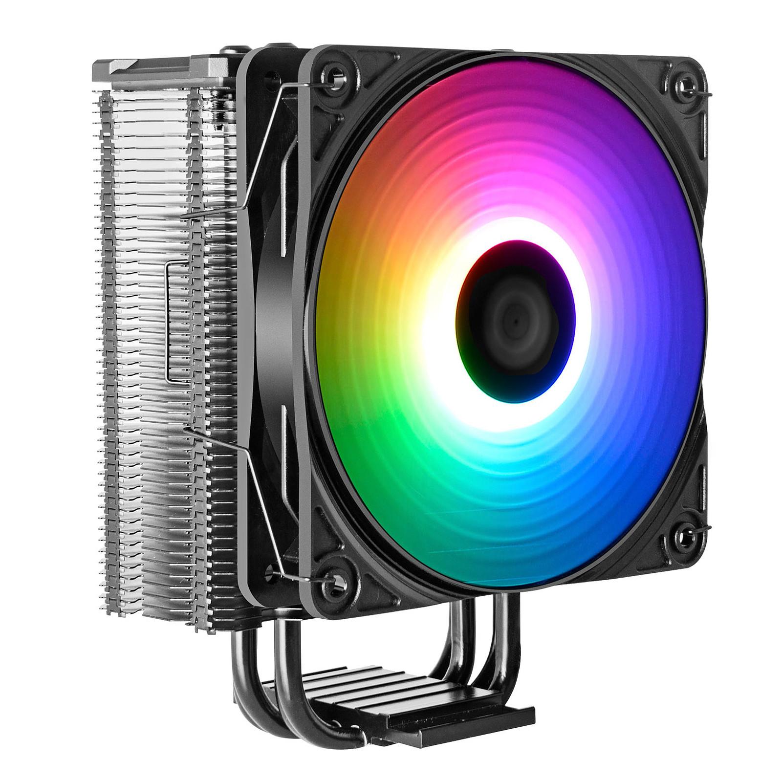 Fox Spirit Cold Snap VT120 A-RGB