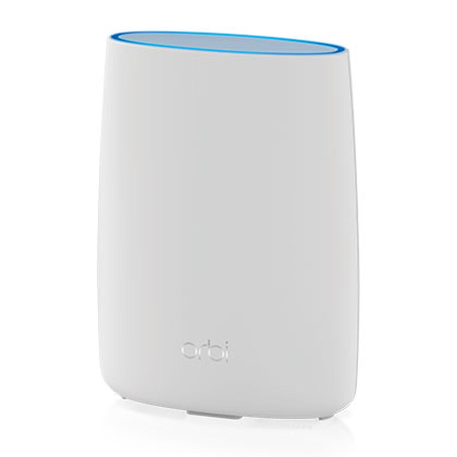 Netgear Orbi routeur 4G LTE AC2200 (LBR20-100EUS)
