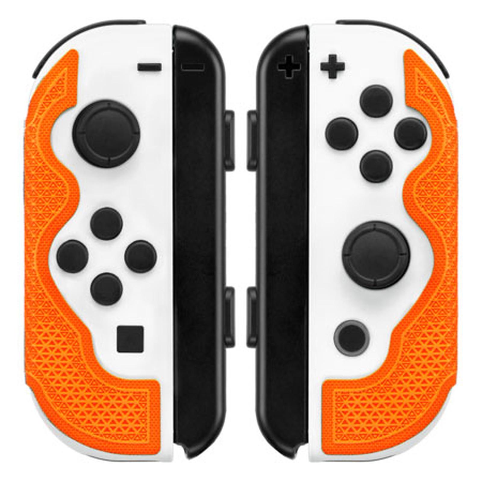Lizard Skins DSP Controller Grip Nintendo Switch (Orange)