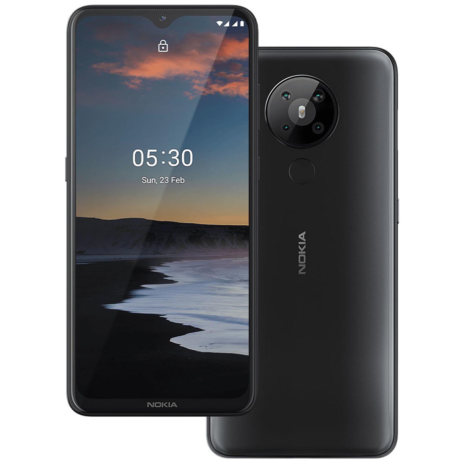 Nokia 5.3 Gris