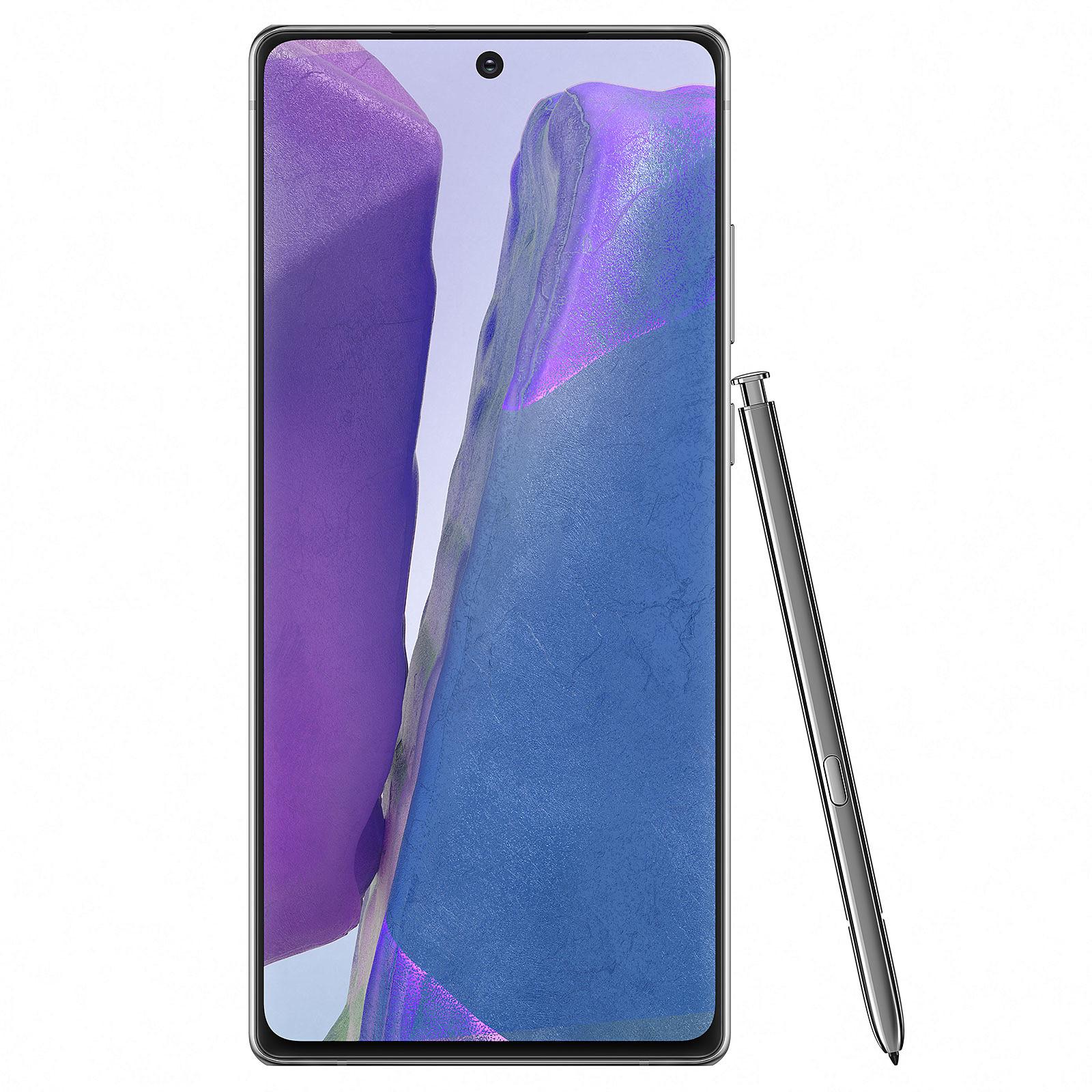 Samsung Galaxy Note 20 4G SM-N980 Gris (8GB / 256GB)