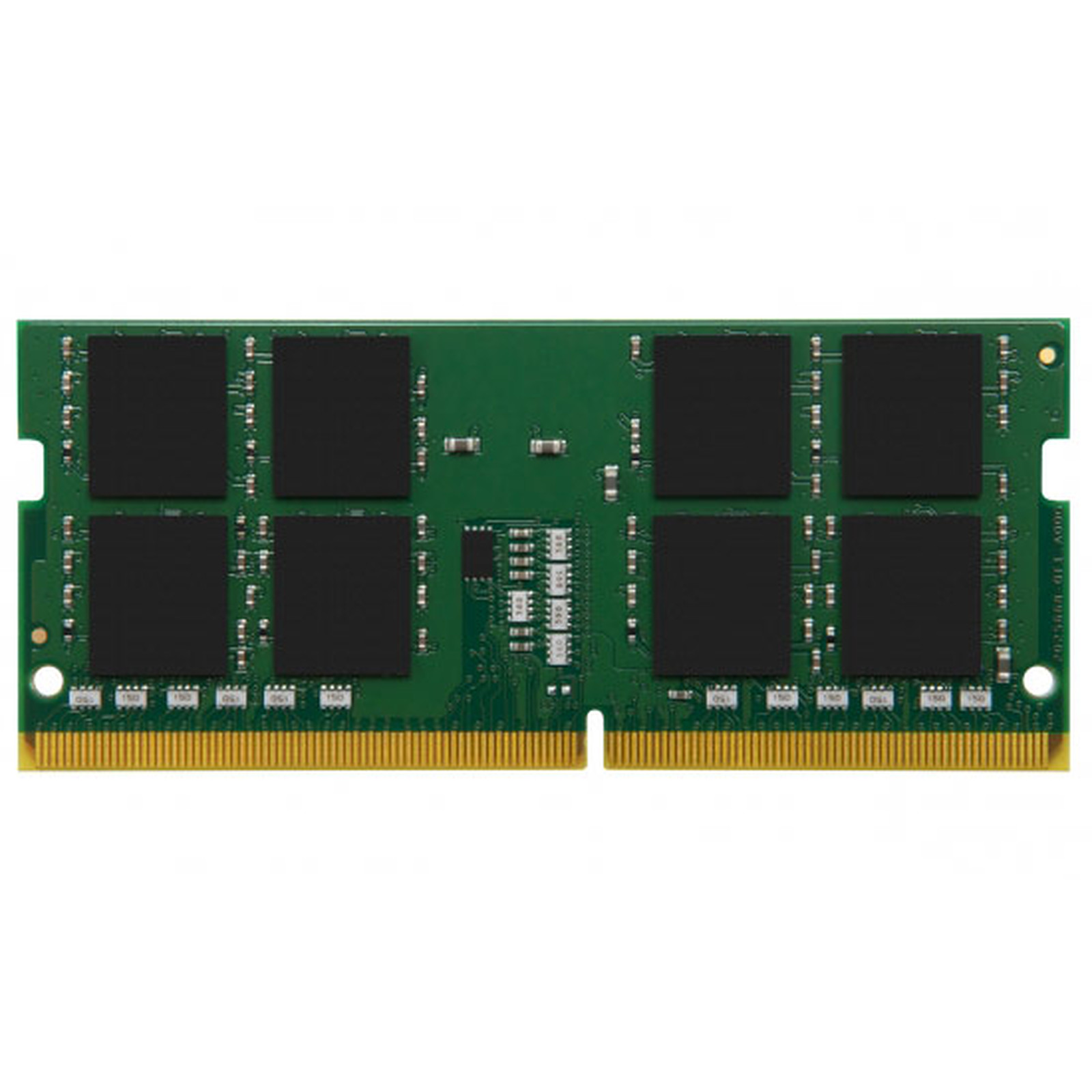 Kingston Server Premier SO-DIMM 16 Go DDR4 2666 MHz ECC CL19 DR X8
