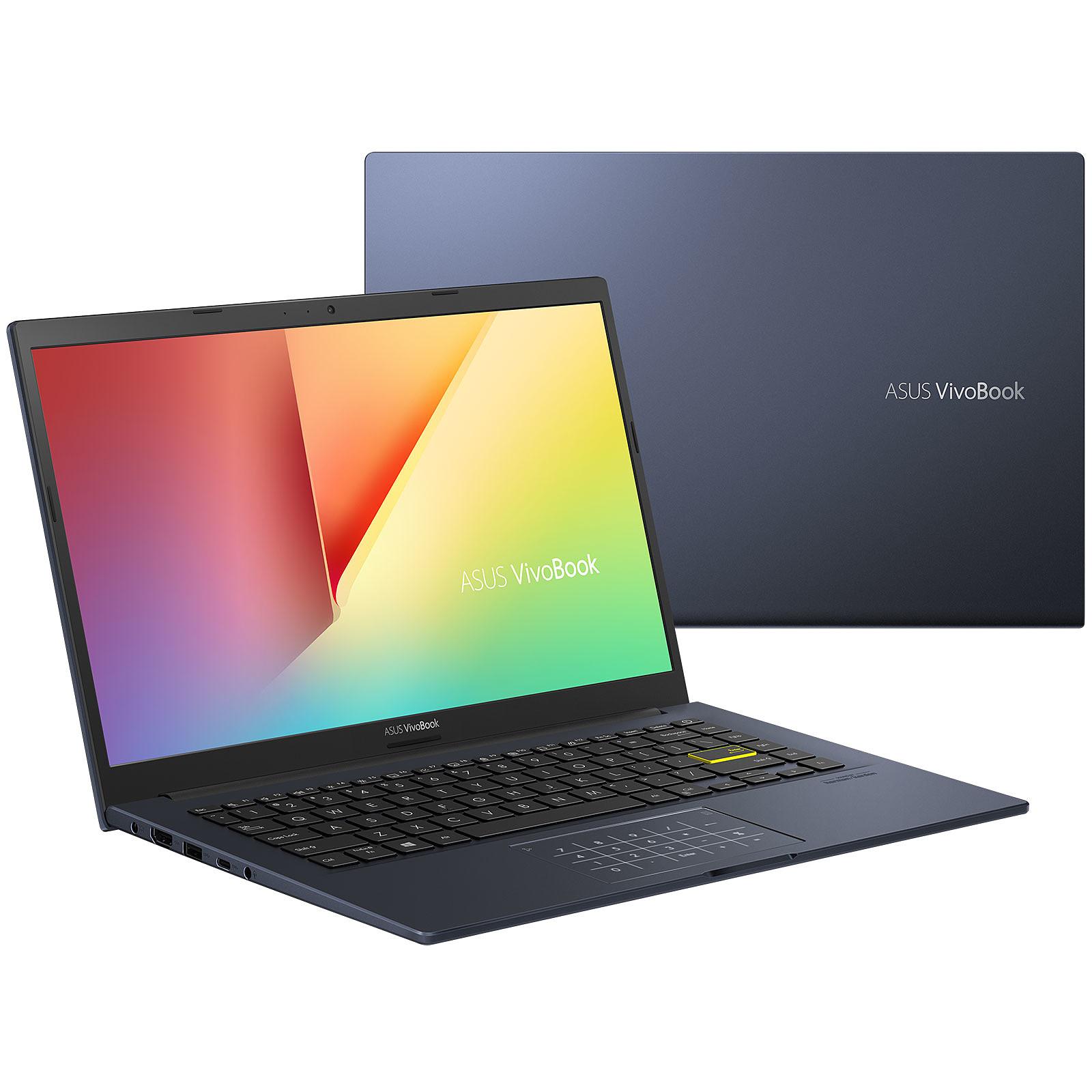 ASUS Vivobook S14 S413DA-EK089T avec NumPad