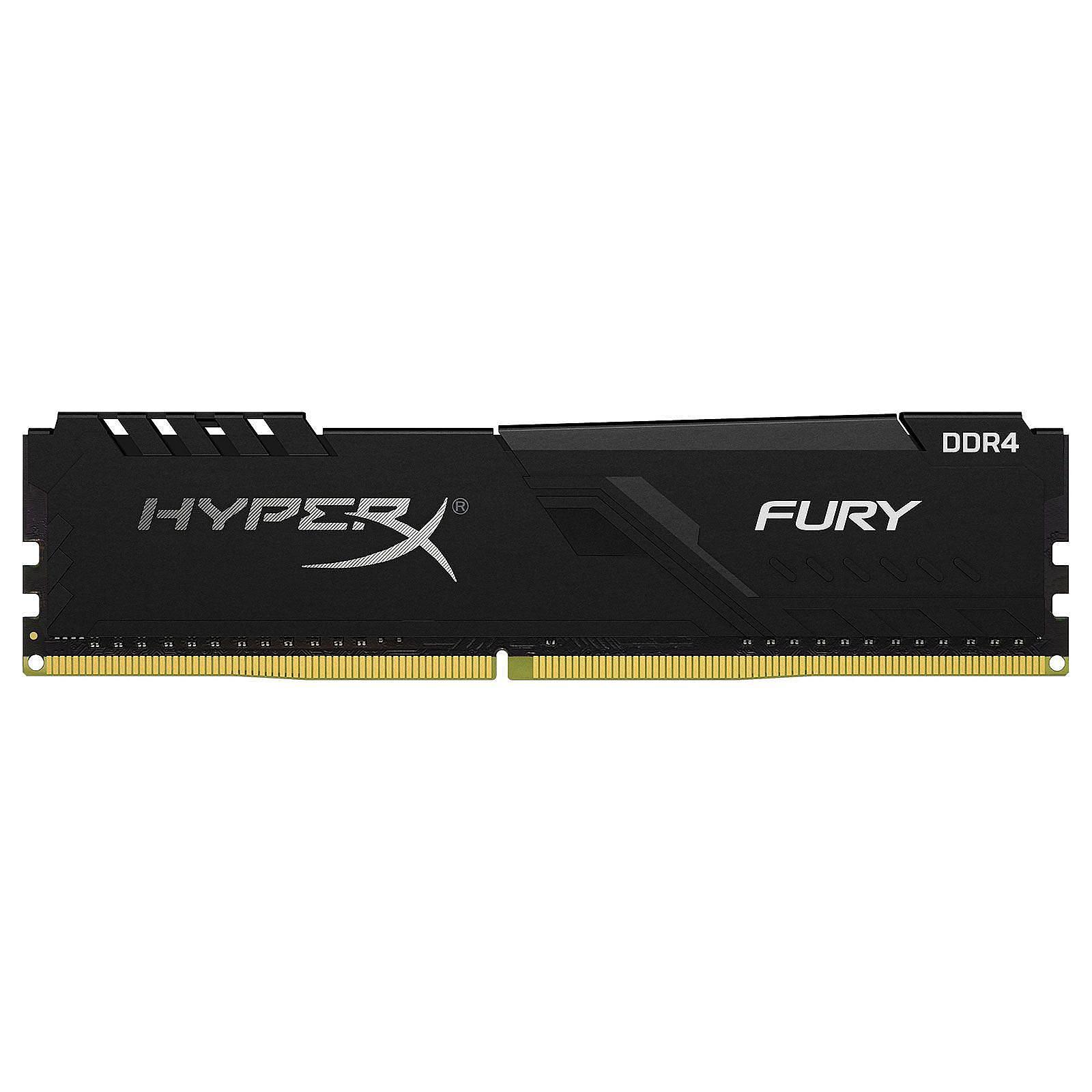 HyperX Fury 32 Go DDR4 3466 MHz CL17