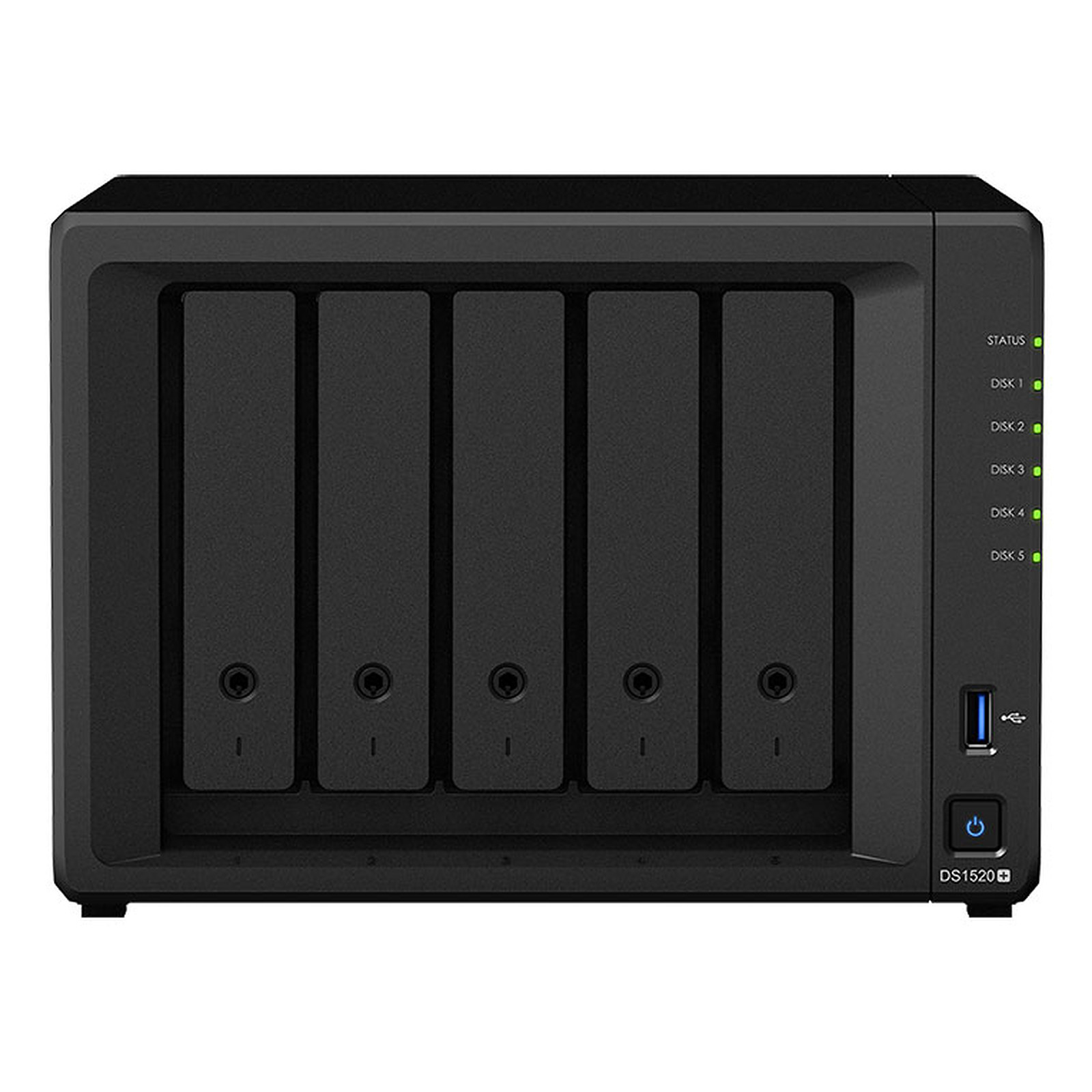 Synology DiskStation DS1520