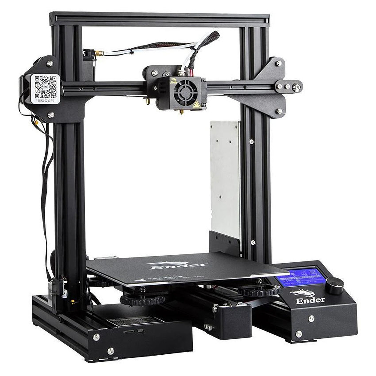 Creality 3D Ender 3 pro - Imprimante 3D Creality 3D sur LDLC
