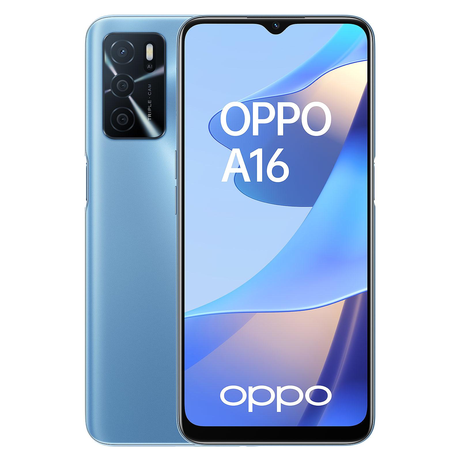Offerta Oppo A16 su TrovaUsati.it
