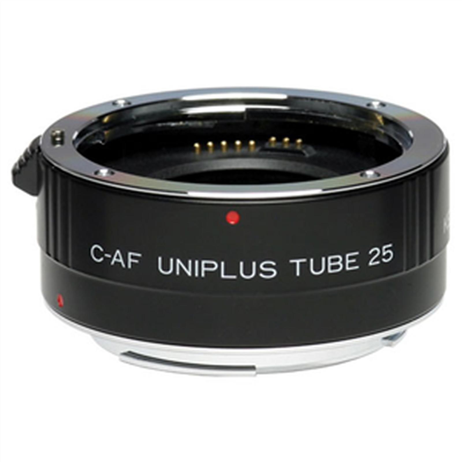 Kenko Uniplus Tube DG 25 monture Nikon