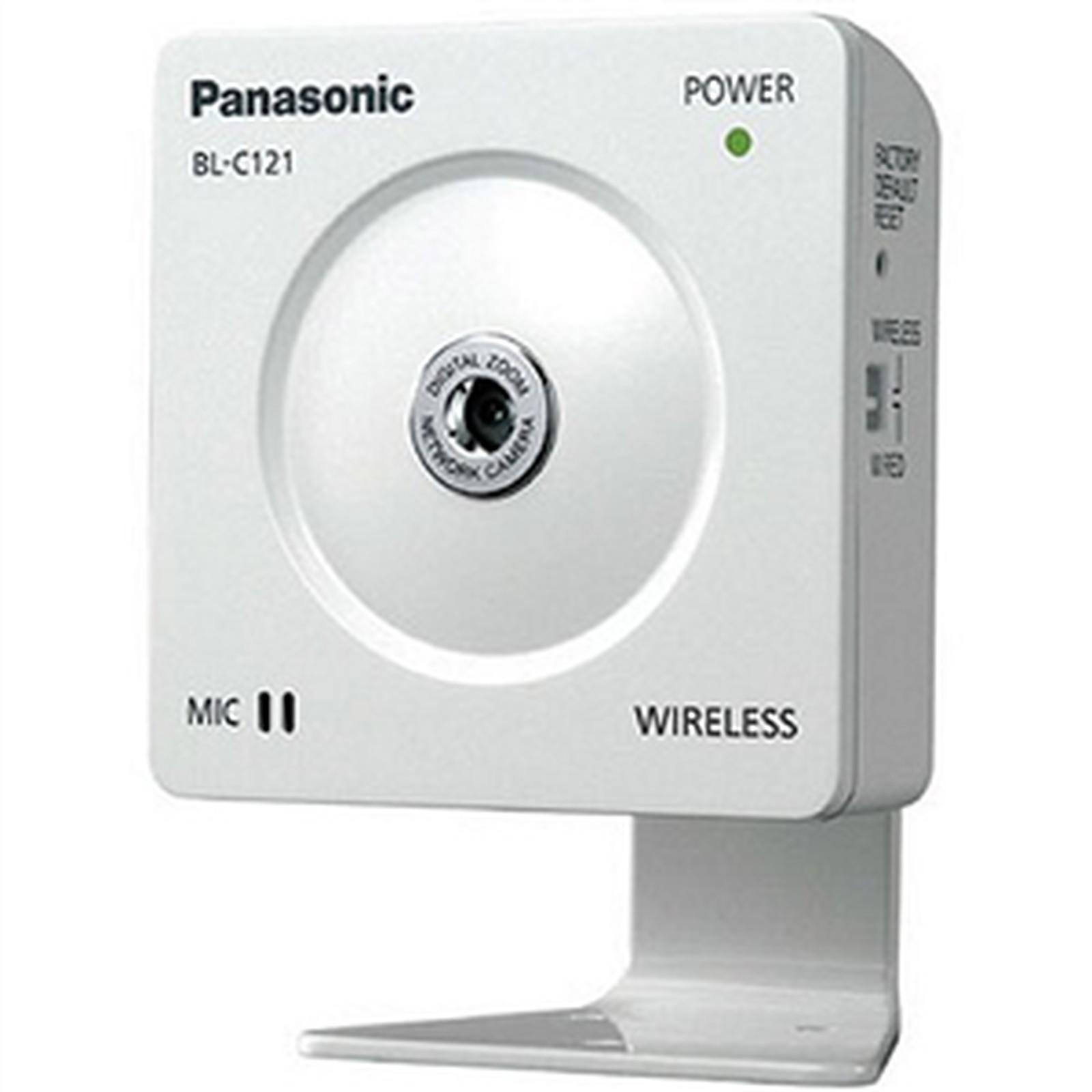 My Fox Panasonic BL-C121