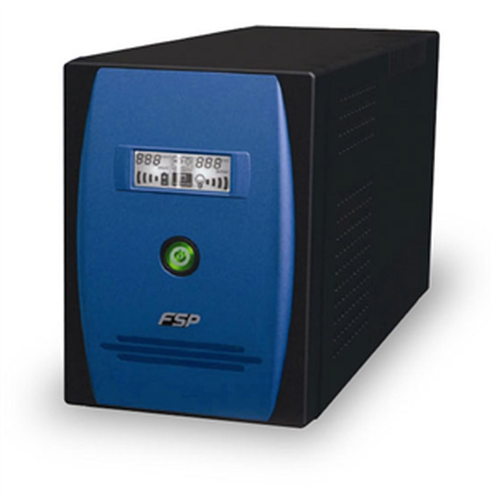 FSP EP 2000