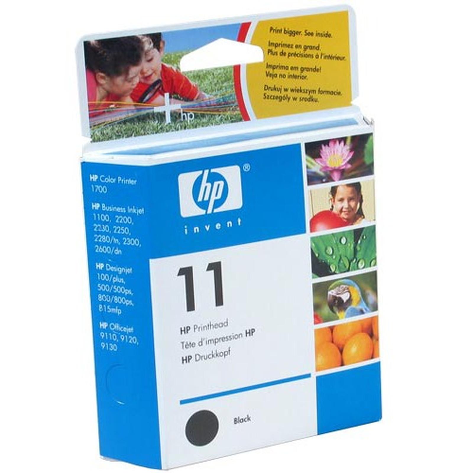 HP 11 - C4810A