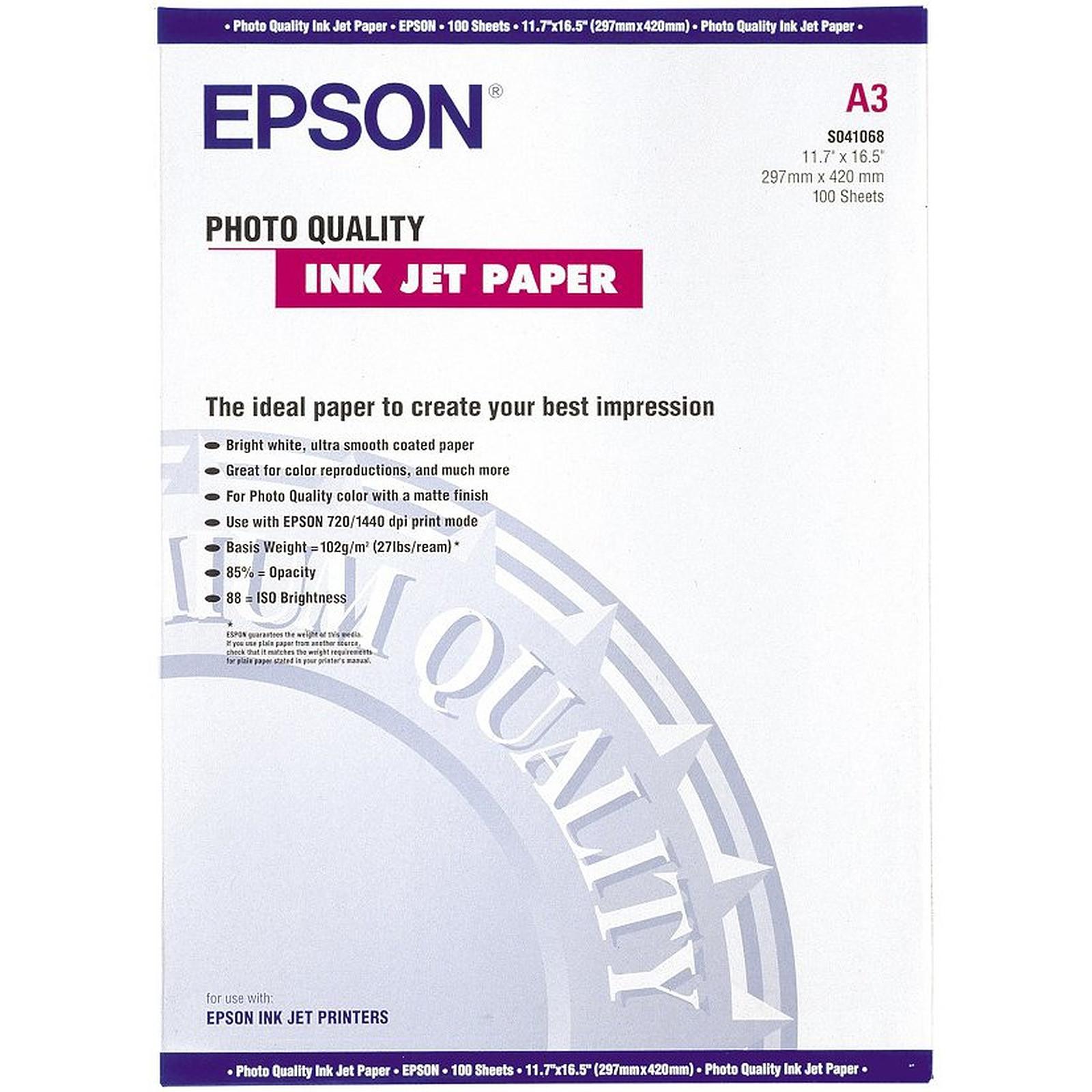Epson C13S041068