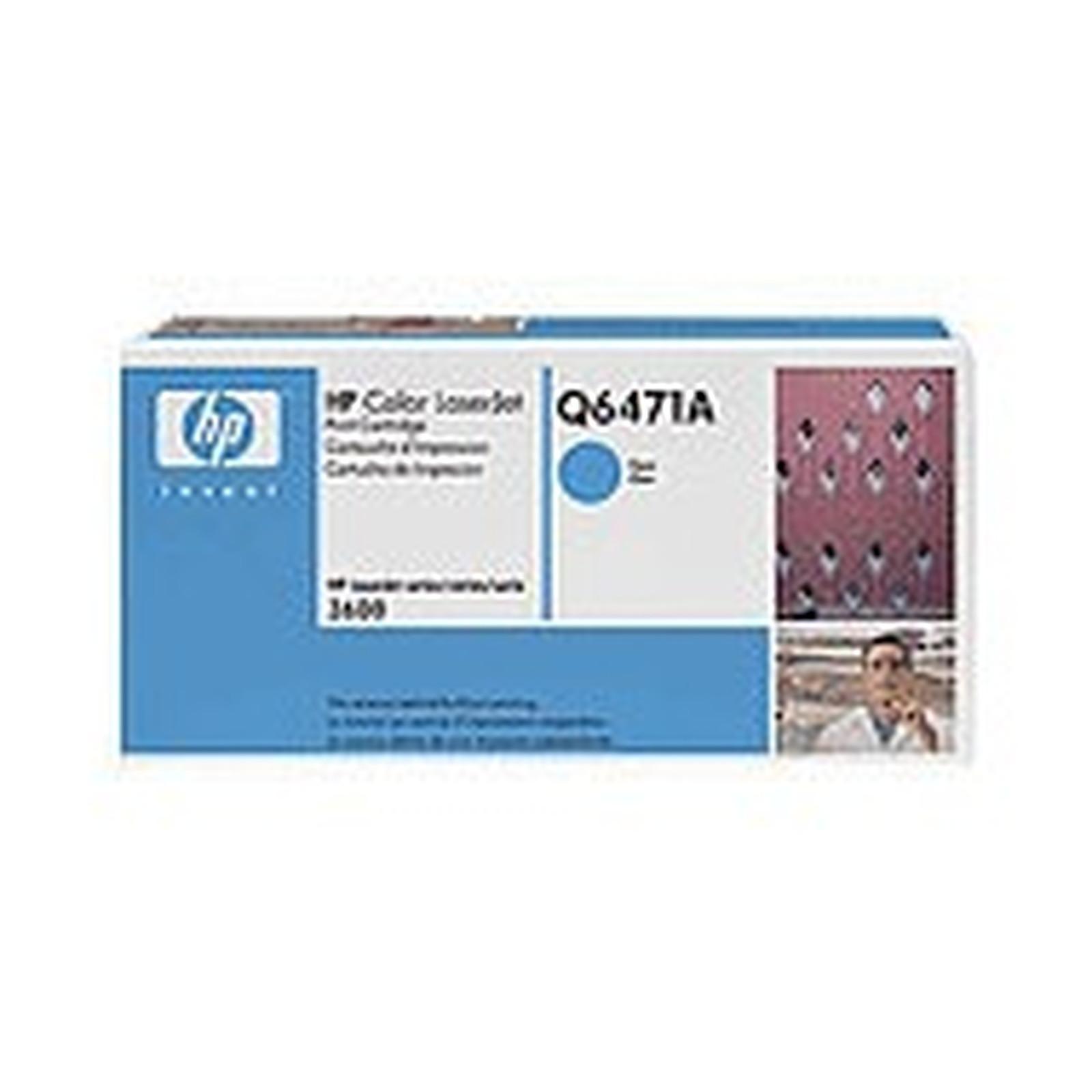 HP Q6471A