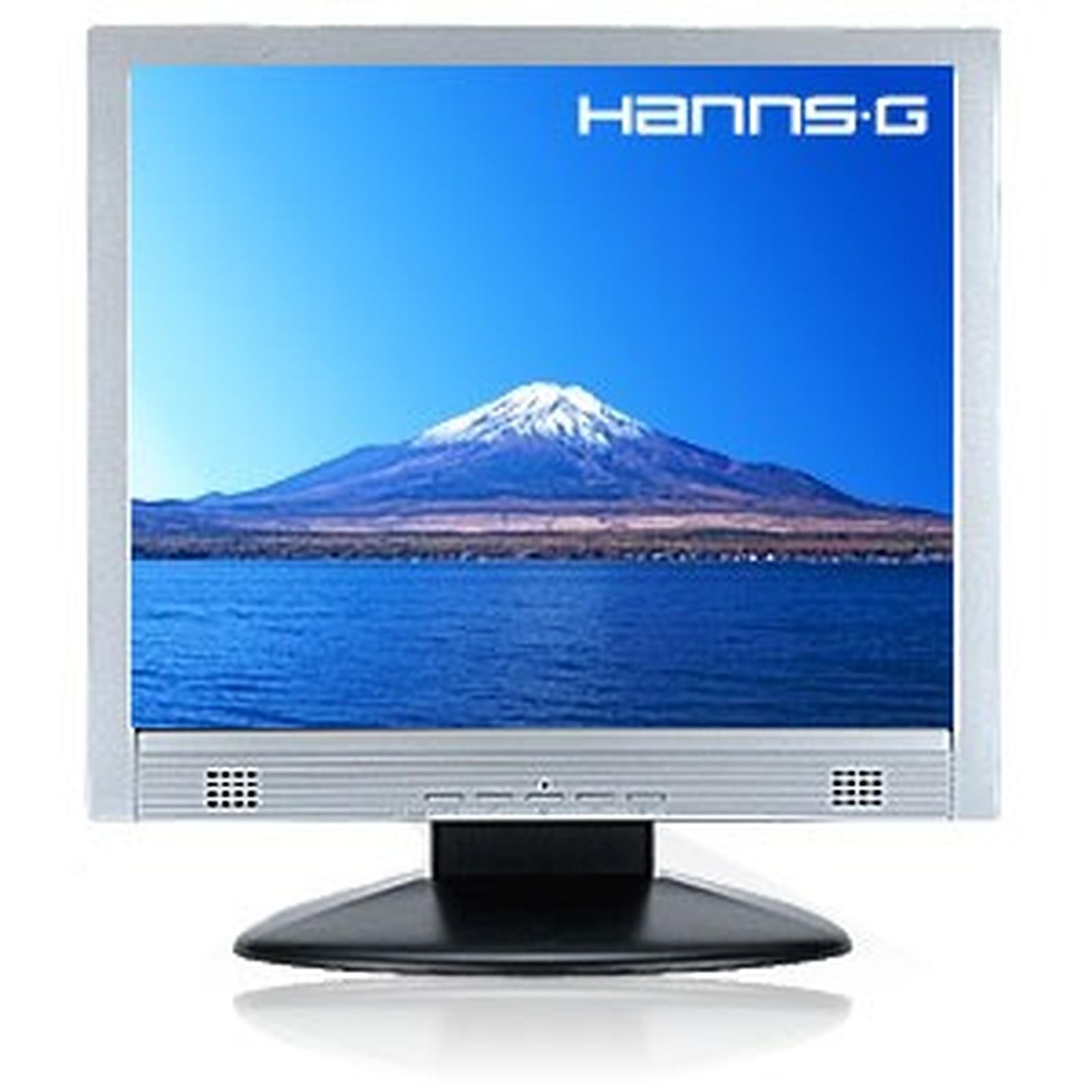 Hanns-g hg216d driver.