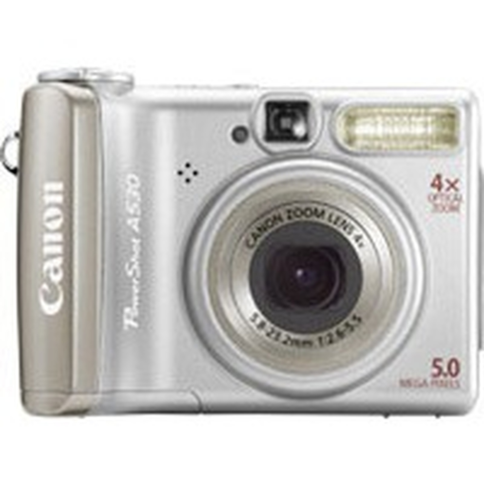 Canon PowerShot A530 (+ imprimante photo Canon SELPHY ...