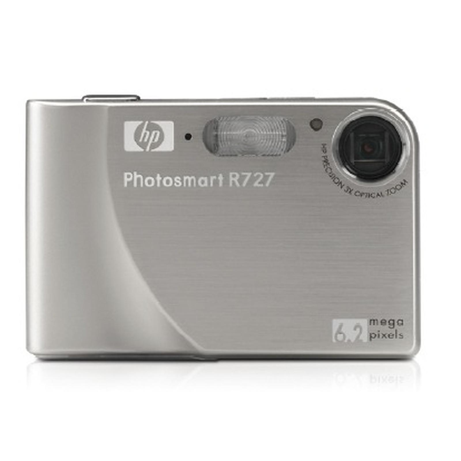 HP Photosmart R727 L2070A#BCA