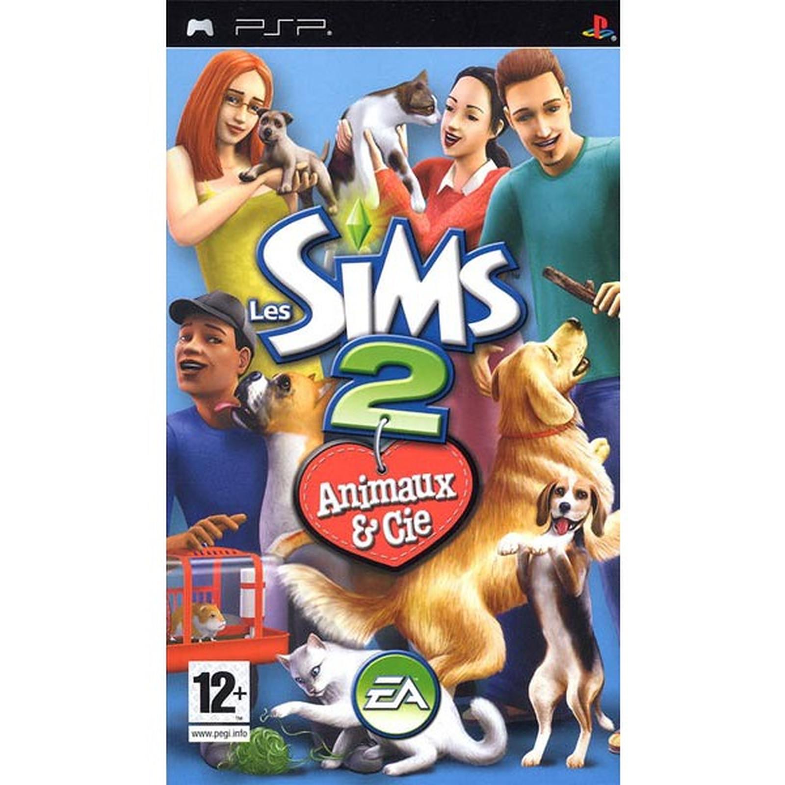 meilleures rencontres Sims pour PSP