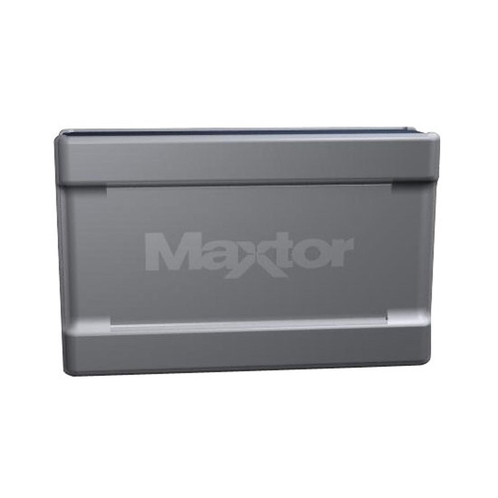 Maxtor Shared Storage Ii 320 Go Maxtor Sur Ldlc Com