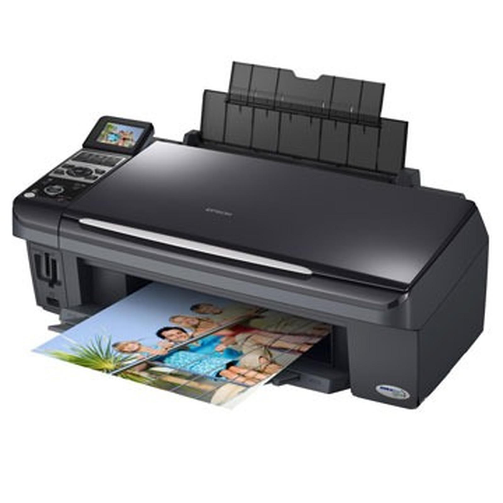 pilote imprimante epson stylus dx8450