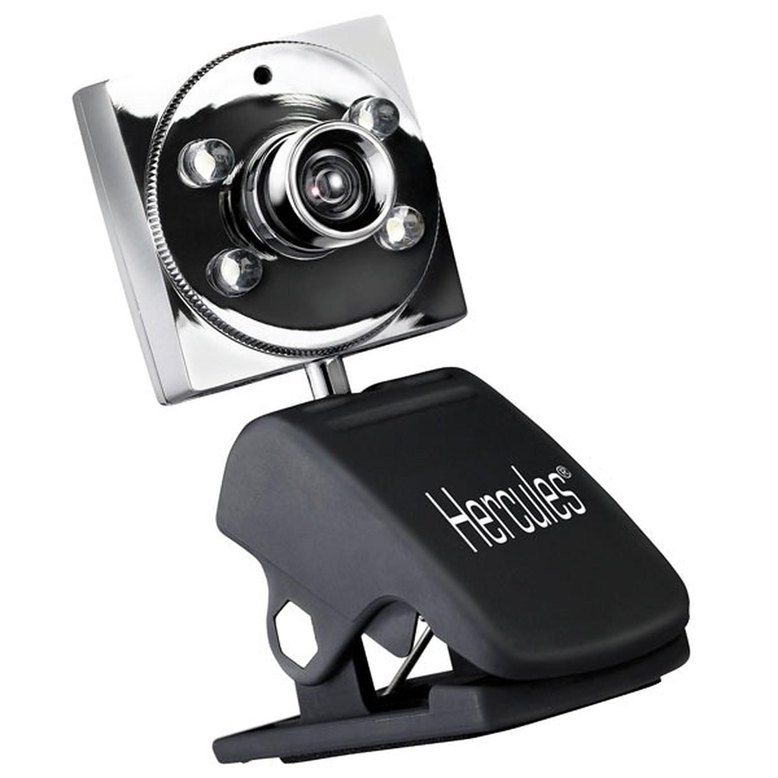 Hercules Webcam Deluxe Optical Glass